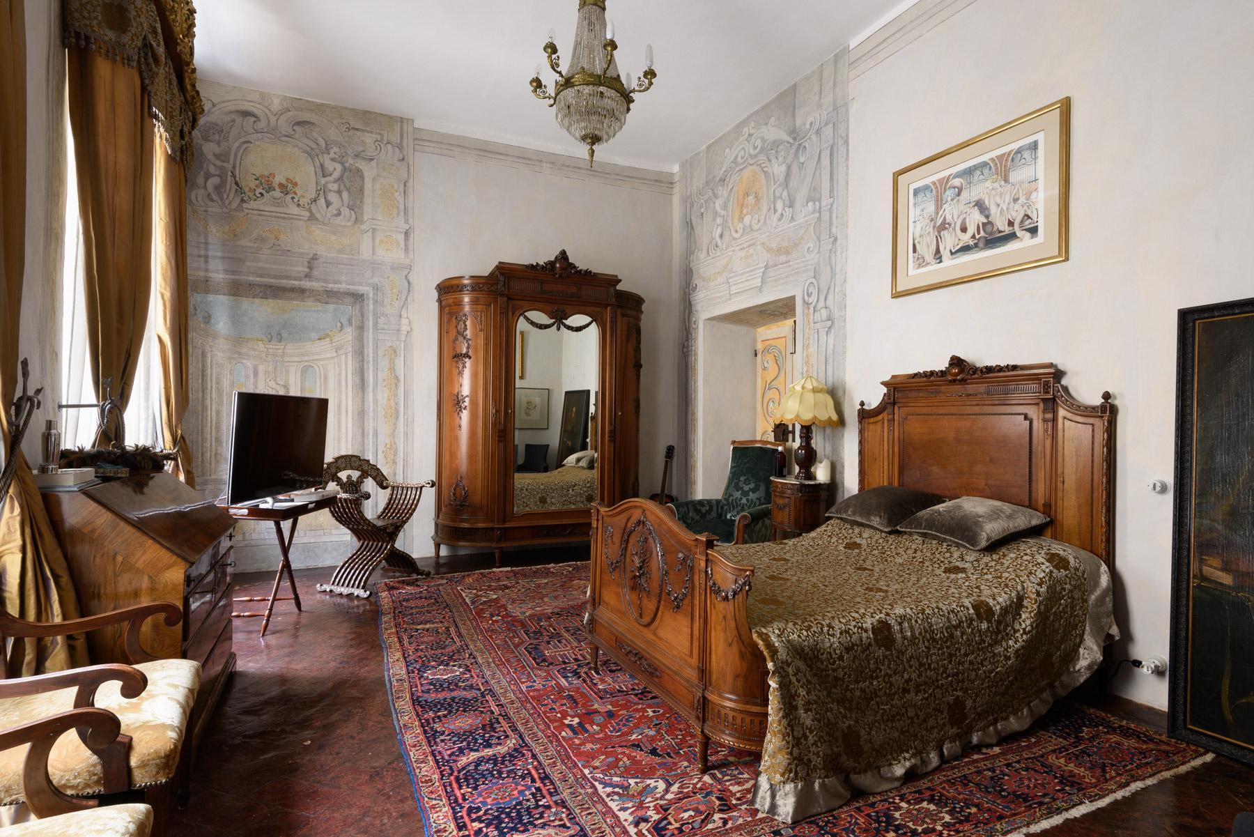 Unique Deluxe Historical Palazzo in Cortona - 21