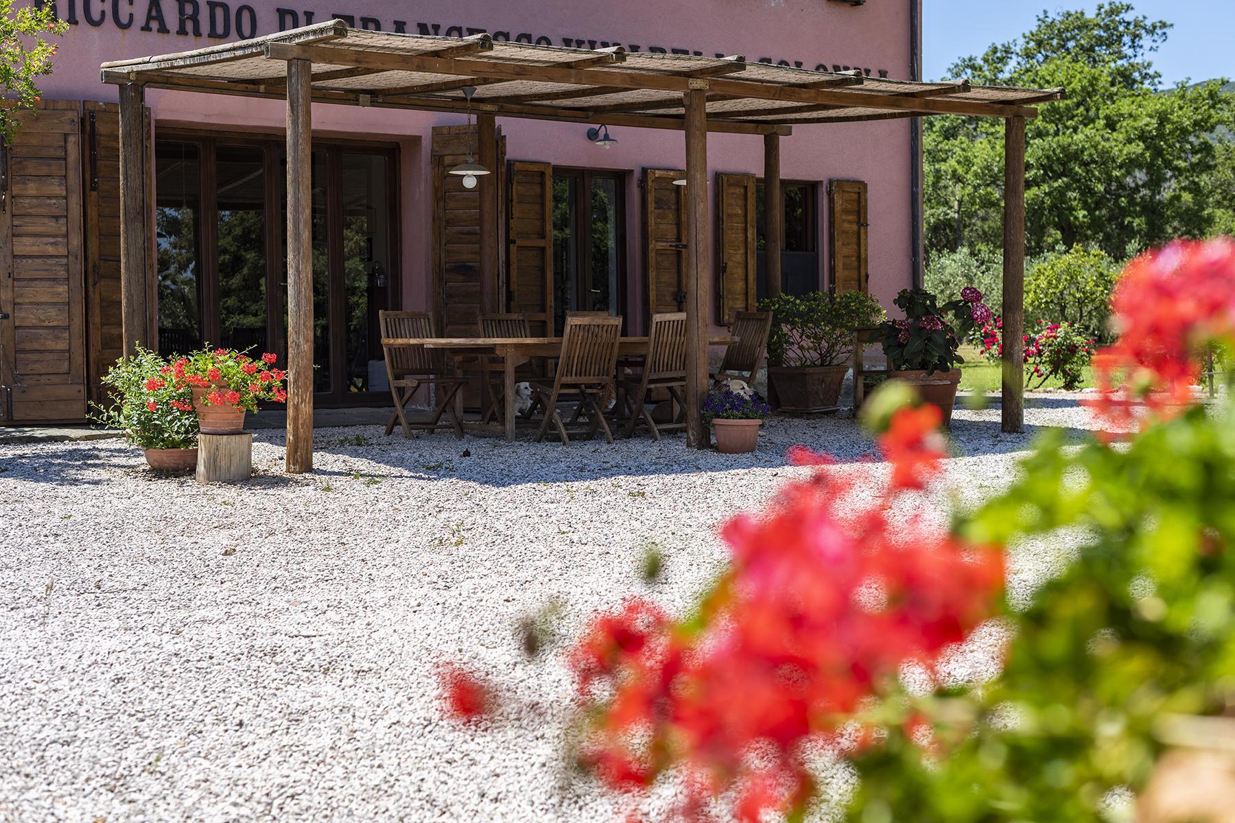 Extraordinary estate in the heart of Maremma - 11