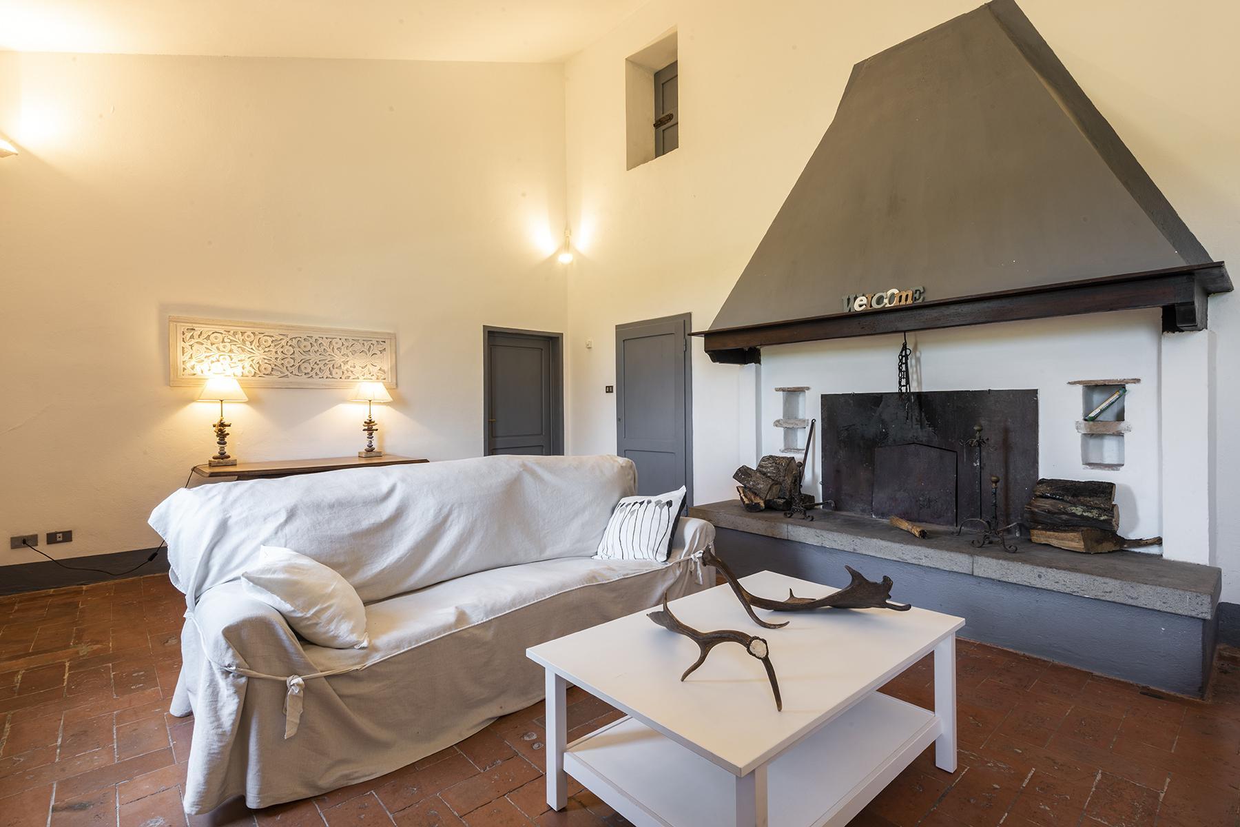 Extraordinary estate in the heart of Maremma - 18