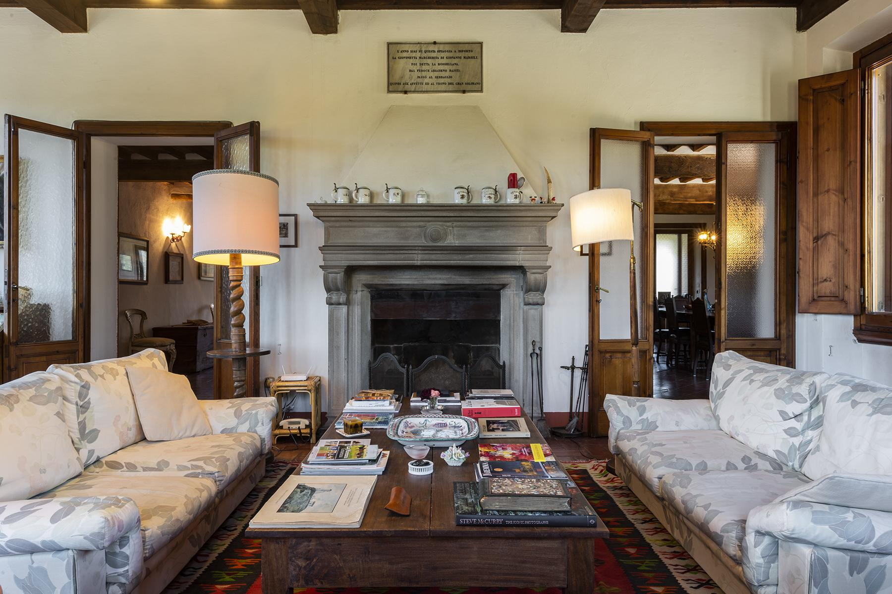 Extraordinary estate in the heart of Maremma - 19