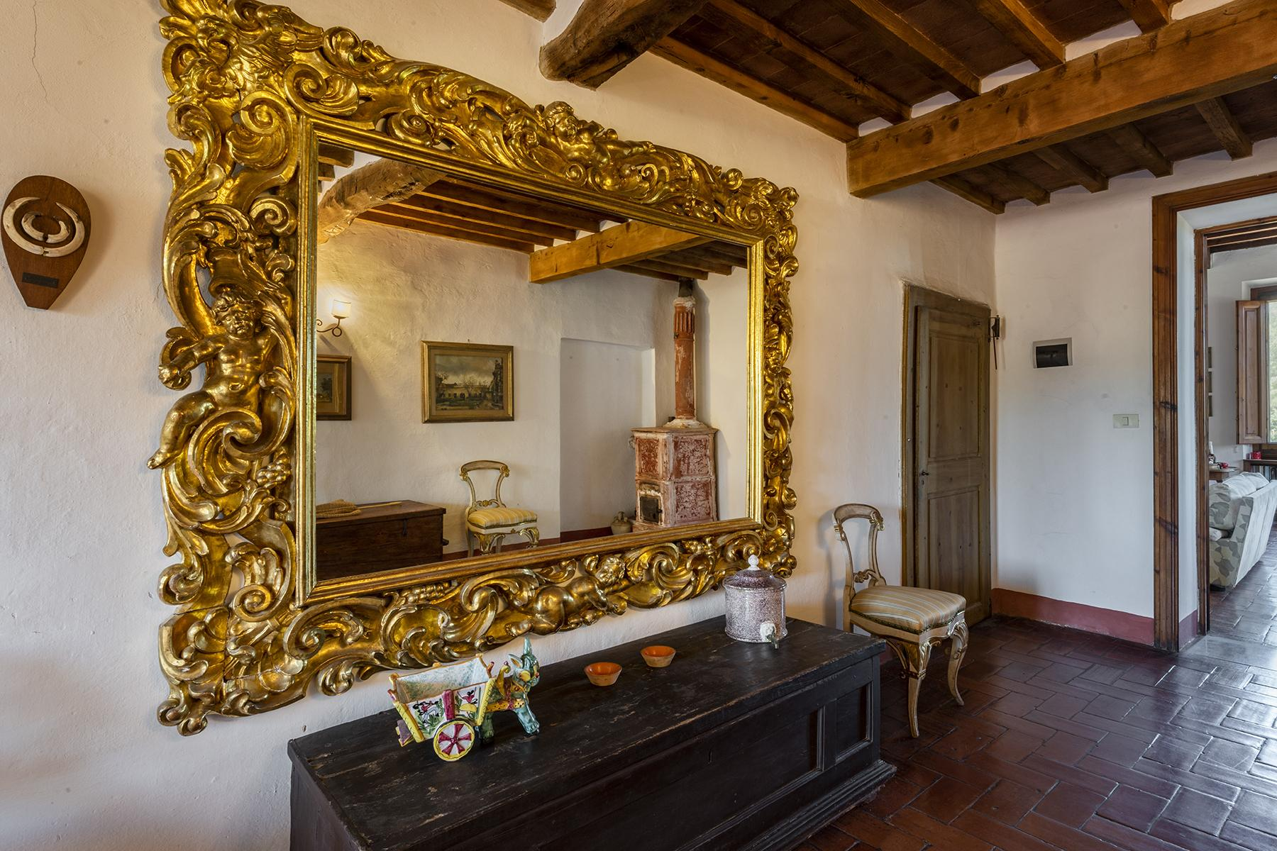 Extraordinary estate in the heart of Maremma - 26