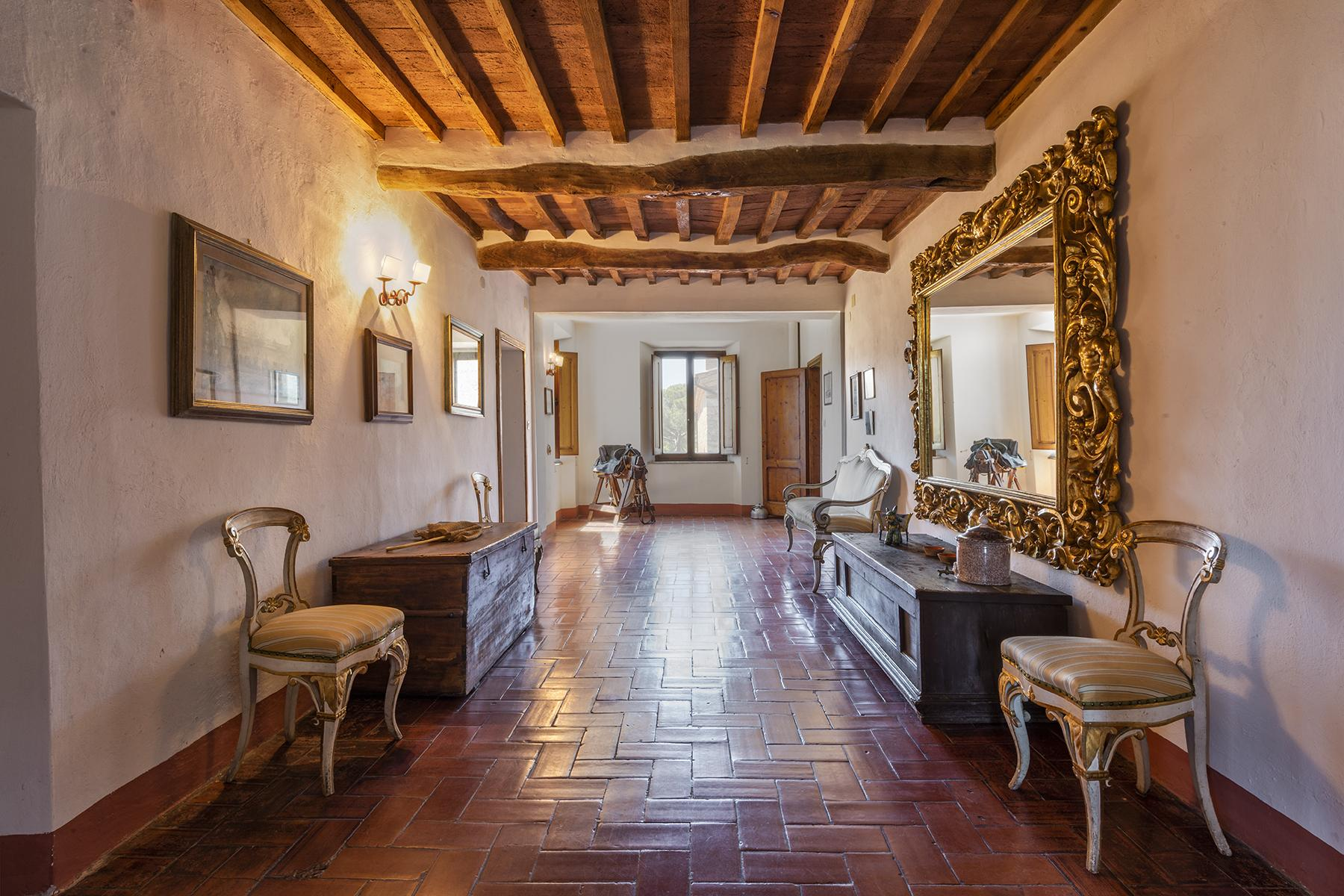 Extraordinary estate in the heart of Maremma - 27