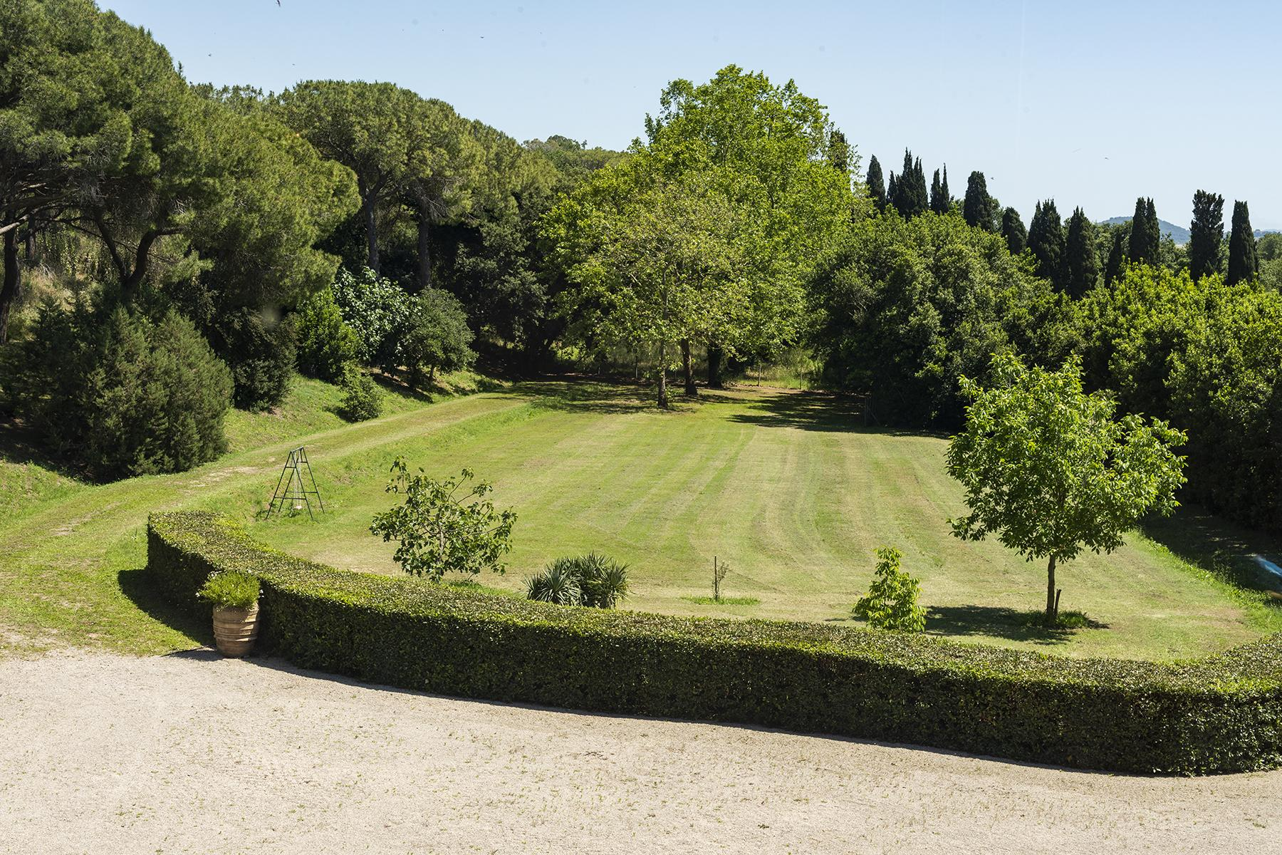 Extraordinary estate in the heart of Maremma - 25