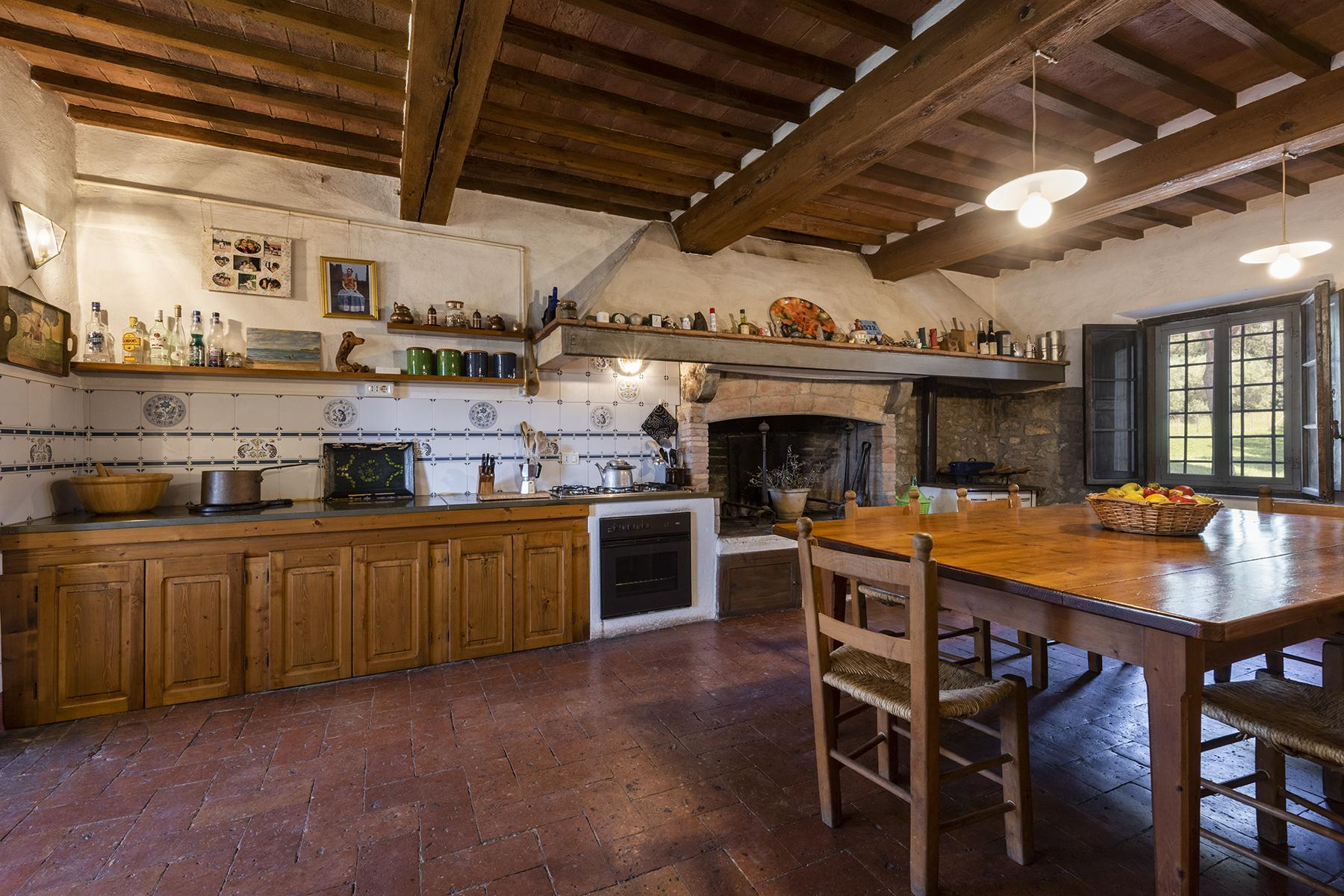 Extraordinary estate in the heart of Maremma - 28