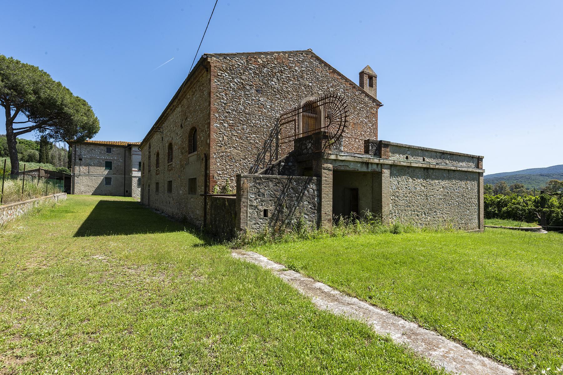 Extraordinary estate in the heart of Maremma - 24
