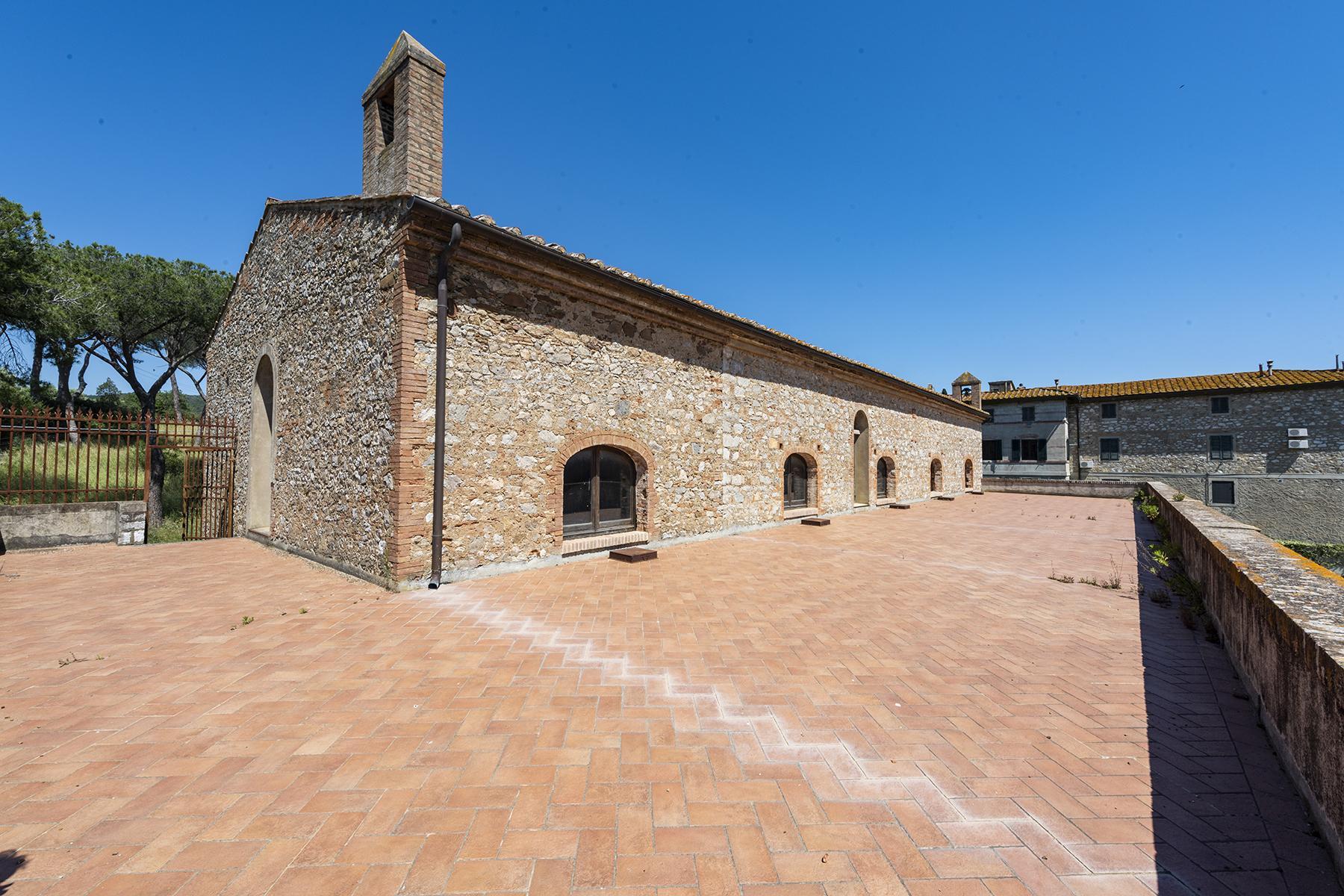 Extraordinary estate in the heart of Maremma - 23