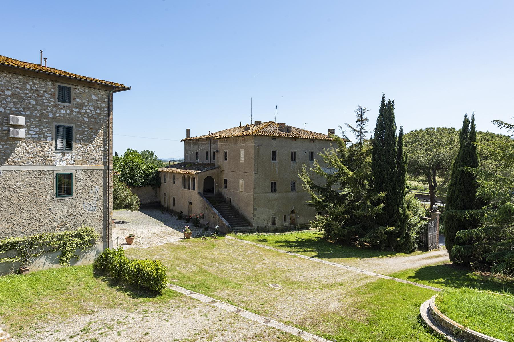 Extraordinary estate in the heart of Maremma - 20