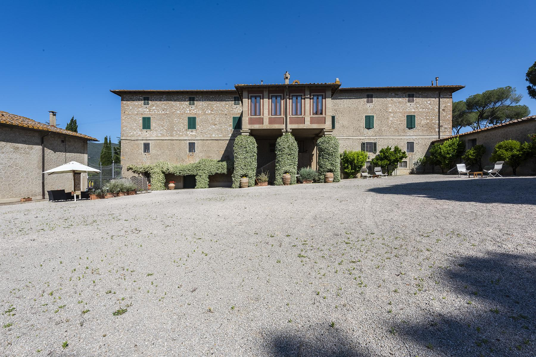 Extraordinary estate in the heart of Maremma - 21