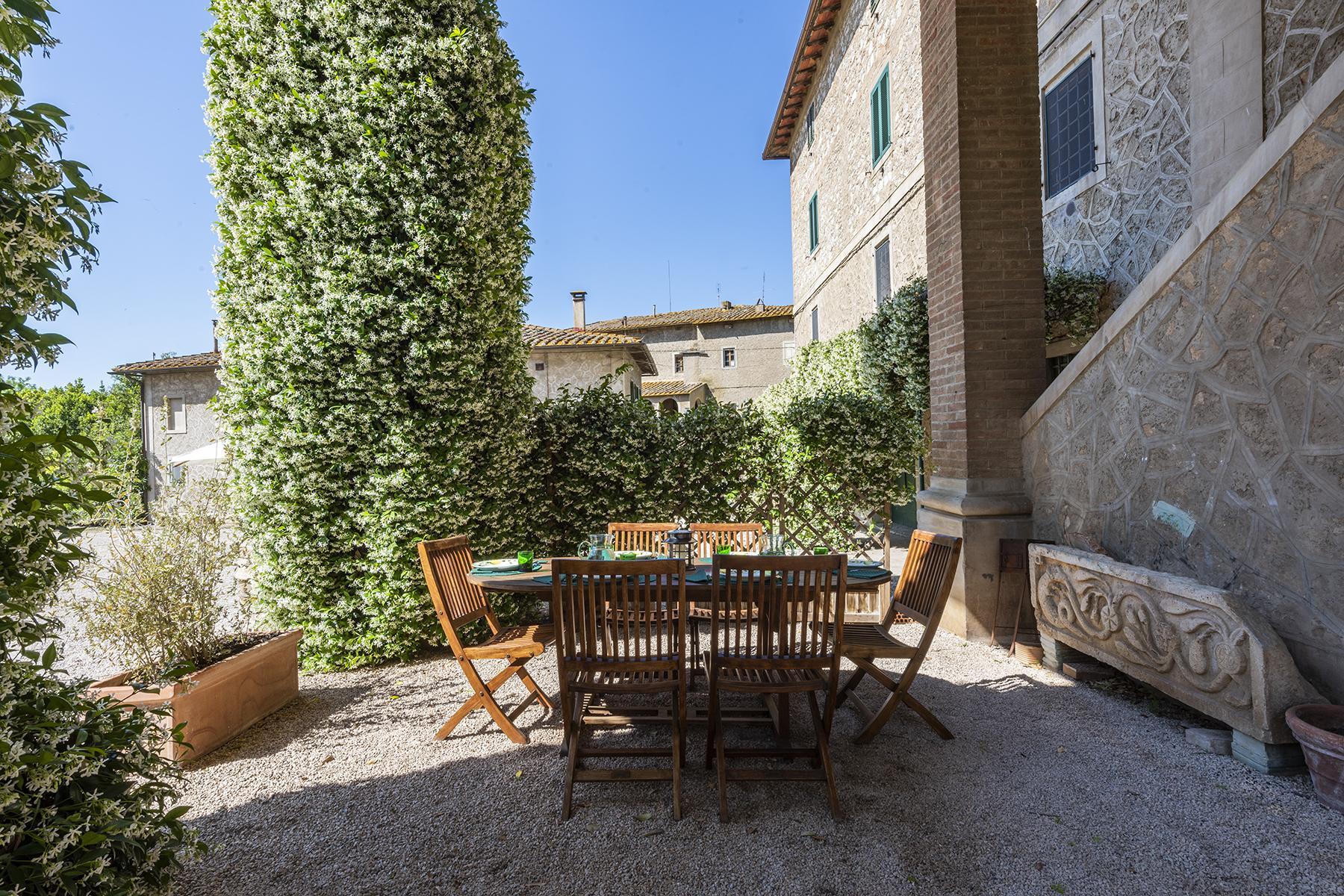 Extraordinary estate in the heart of Maremma - 22