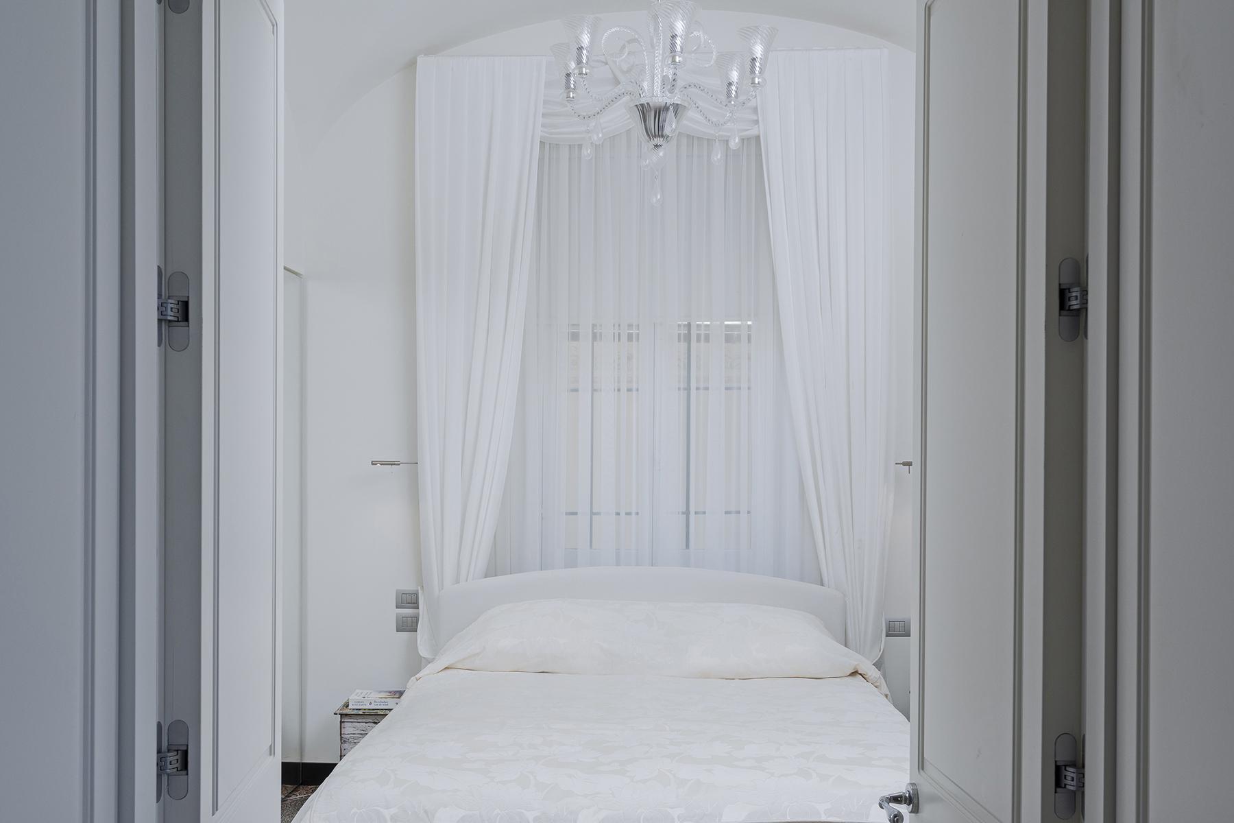 Elegant apartment with views of the Tigullio Gulf - 17