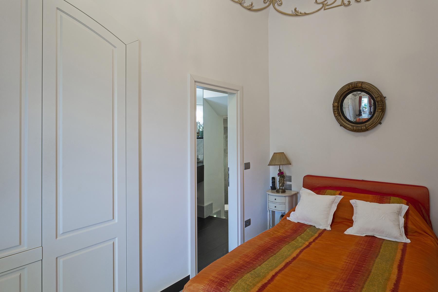 Appartement de luxe avec vue sur le golfe du Tigullio - 25