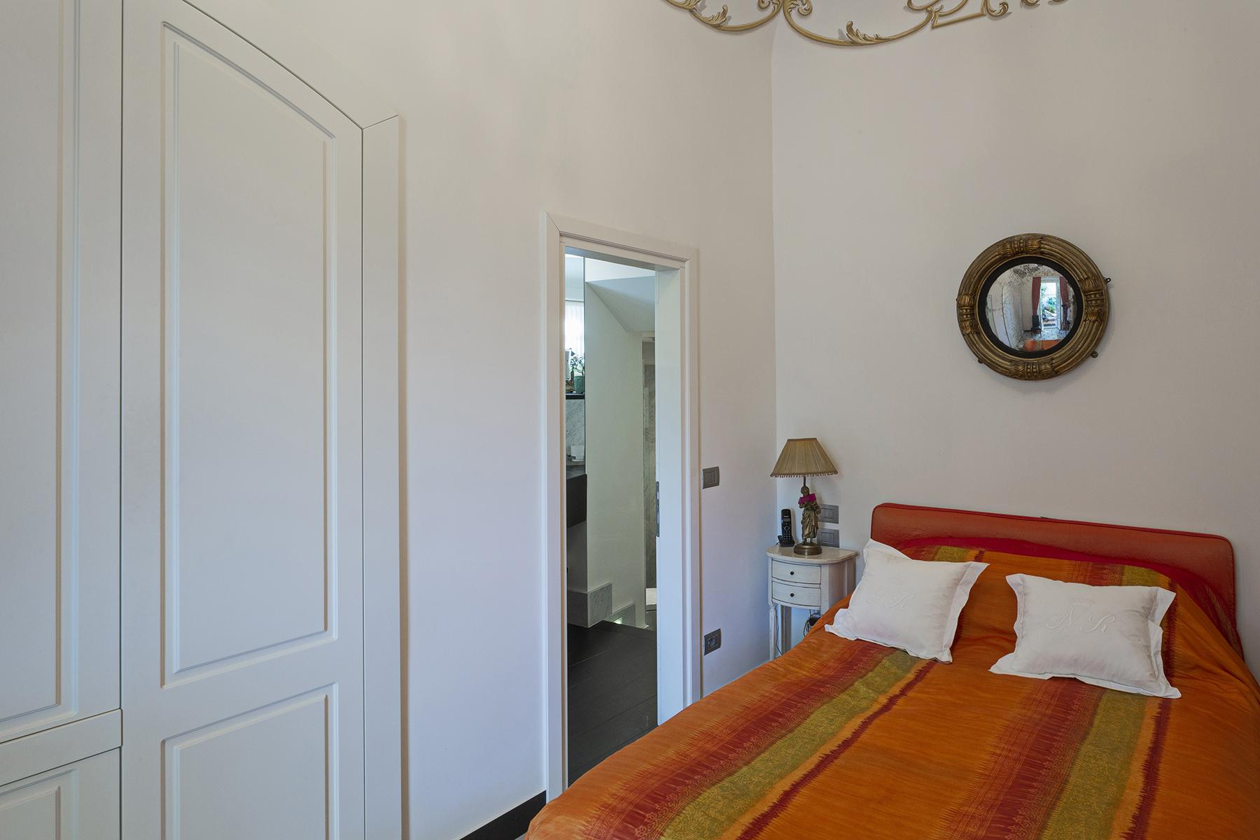 Elegant apartment with views of the Tigullio Gulf - 25