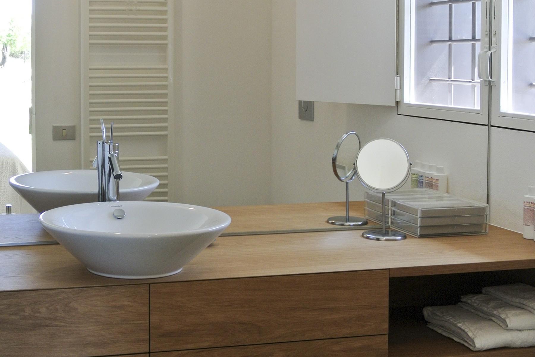 Elegante Design-Villa mit Blick auf das Vendicari-Reservat - 18