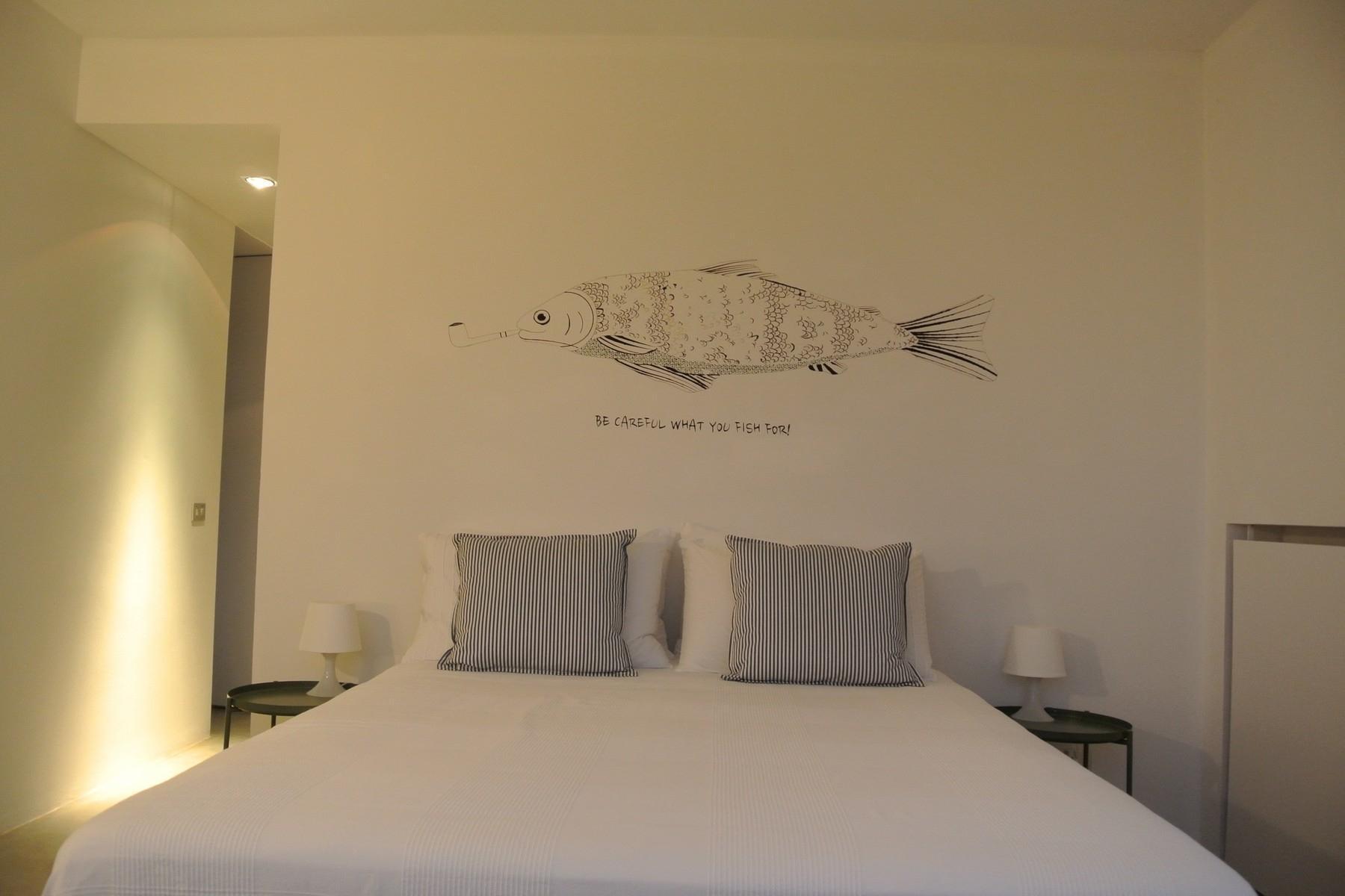 Elegante Design-Villa mit Blick auf das Vendicari-Reservat - 19