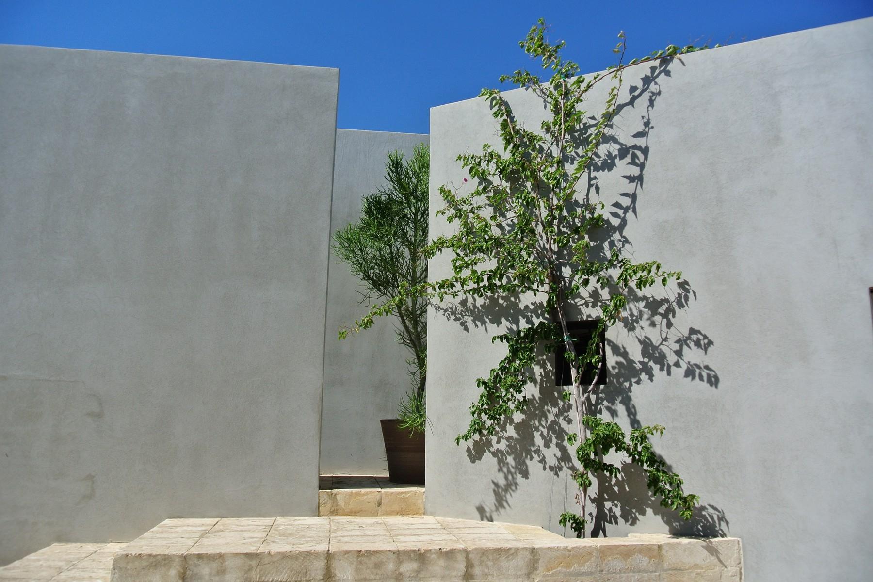 Elegante Design-Villa mit Blick auf das Vendicari-Reservat - 24