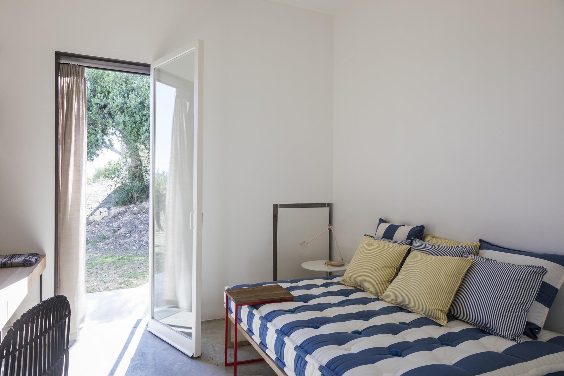 Elegante Design-Villa mit Blick auf das Vendicari-Reservat - 29