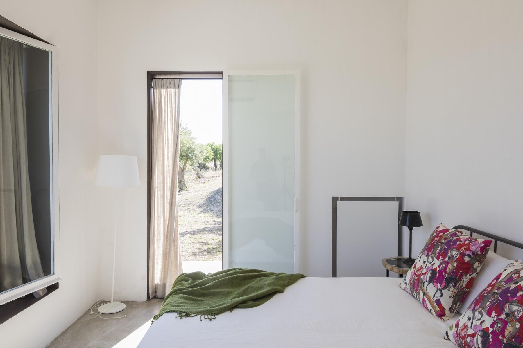 Elegante Design-Villa mit Blick auf das Vendicari-Reservat - 30