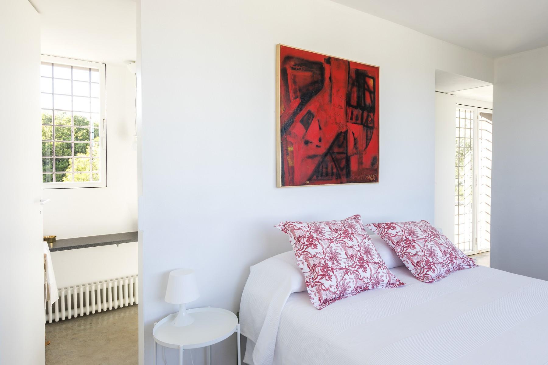 Elegante Design-Villa mit Blick auf das Vendicari-Reservat - 32