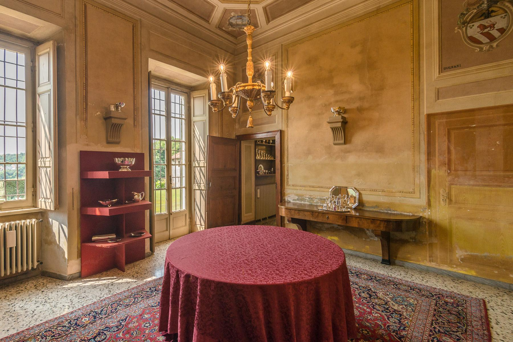 Villa storica del XVII secolo in Alzate Brianza - 16