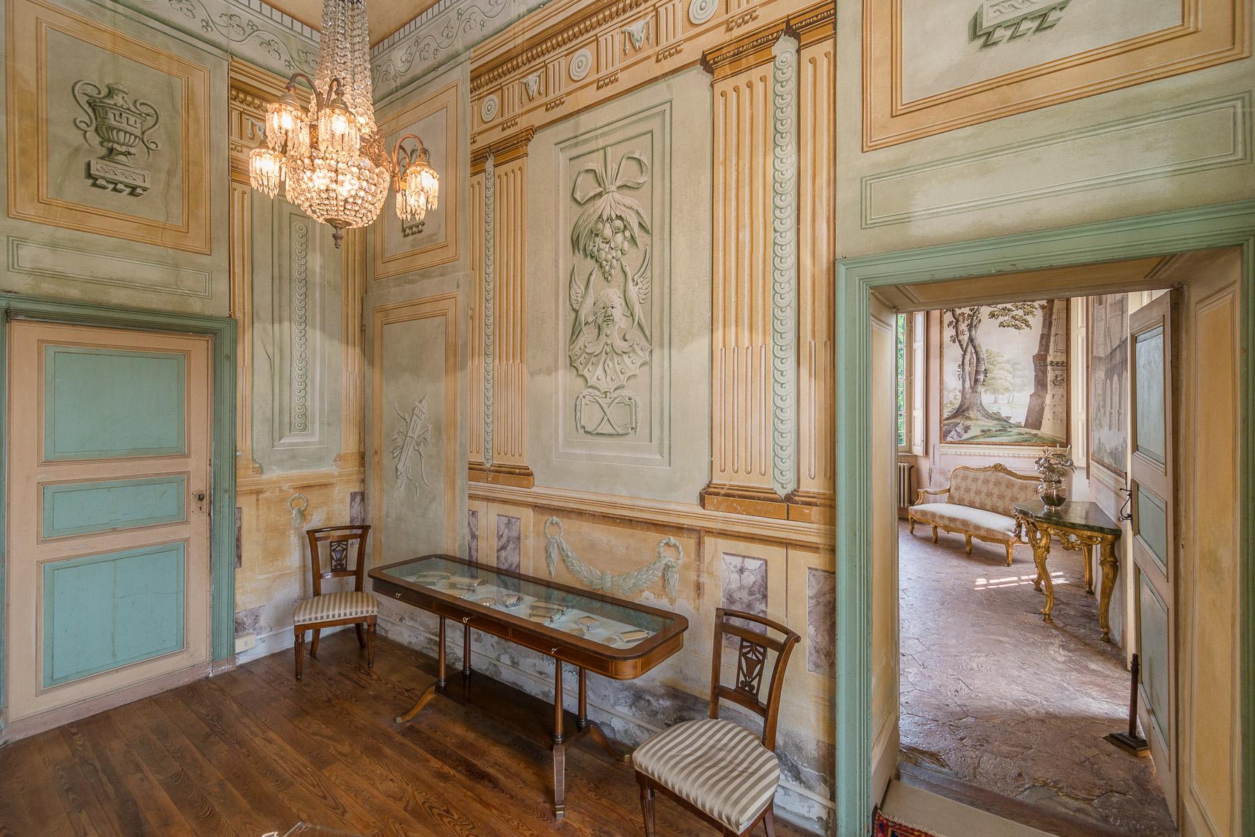 Villa storica del XVII secolo in Alzate Brianza - 17