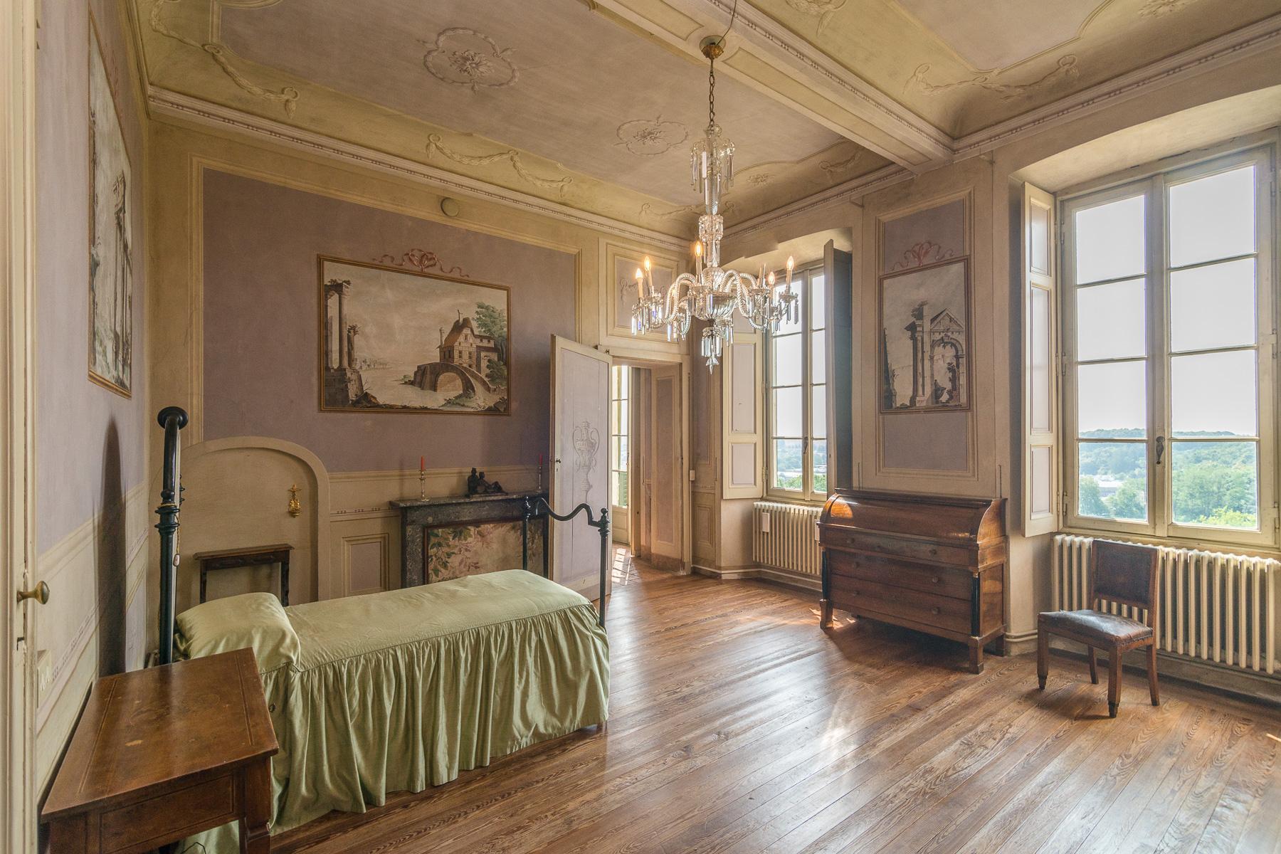 Villa storica del XVII secolo in Alzate Brianza - 22