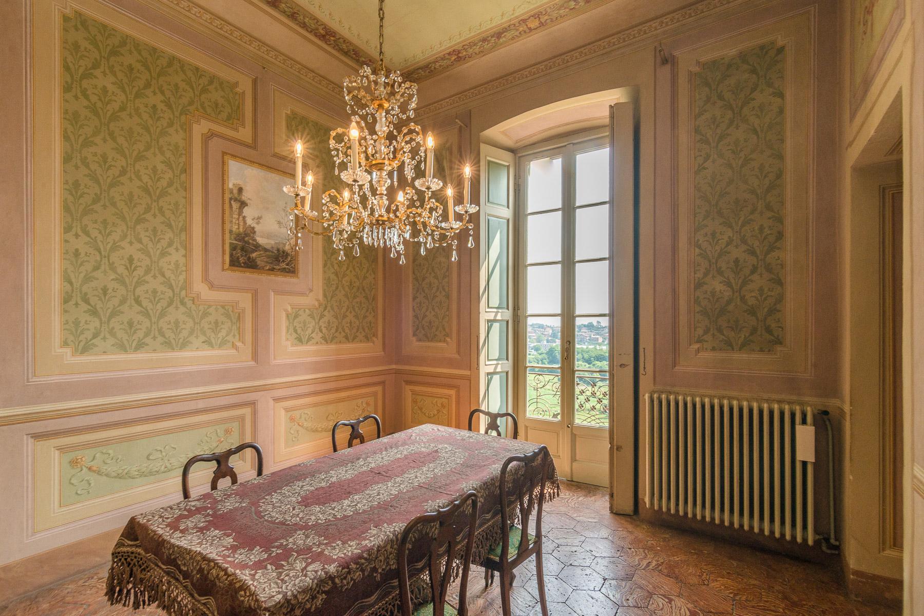 Villa storica del XVII secolo in Alzate Brianza - 21