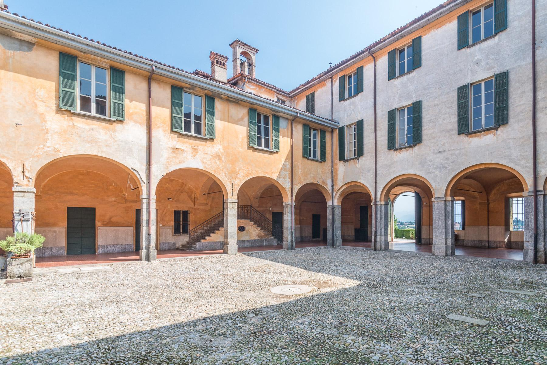 Villa storica del XVII secolo in Alzate Brianza - 6