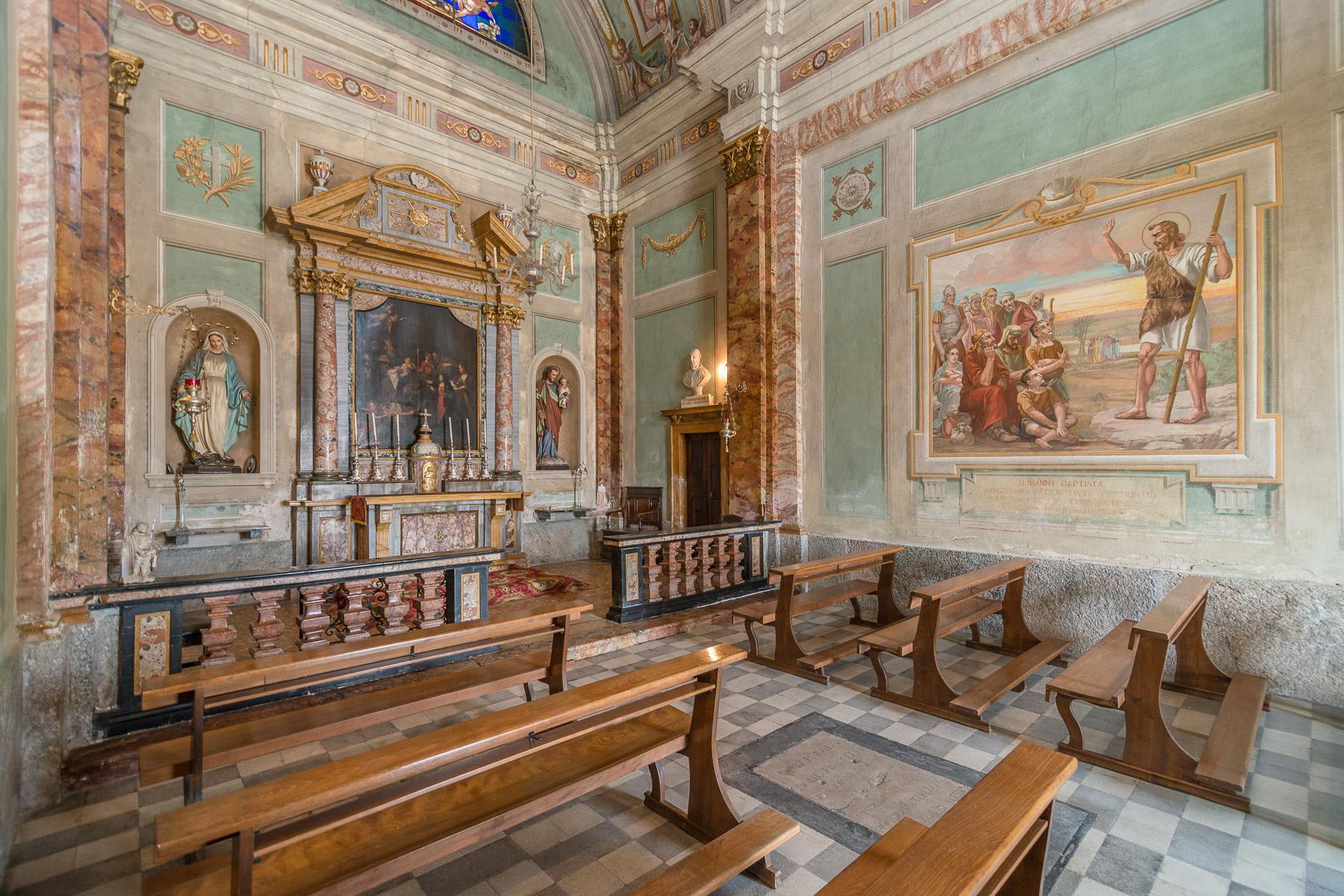 Villa storica del XVII secolo in Alzate Brianza - 4