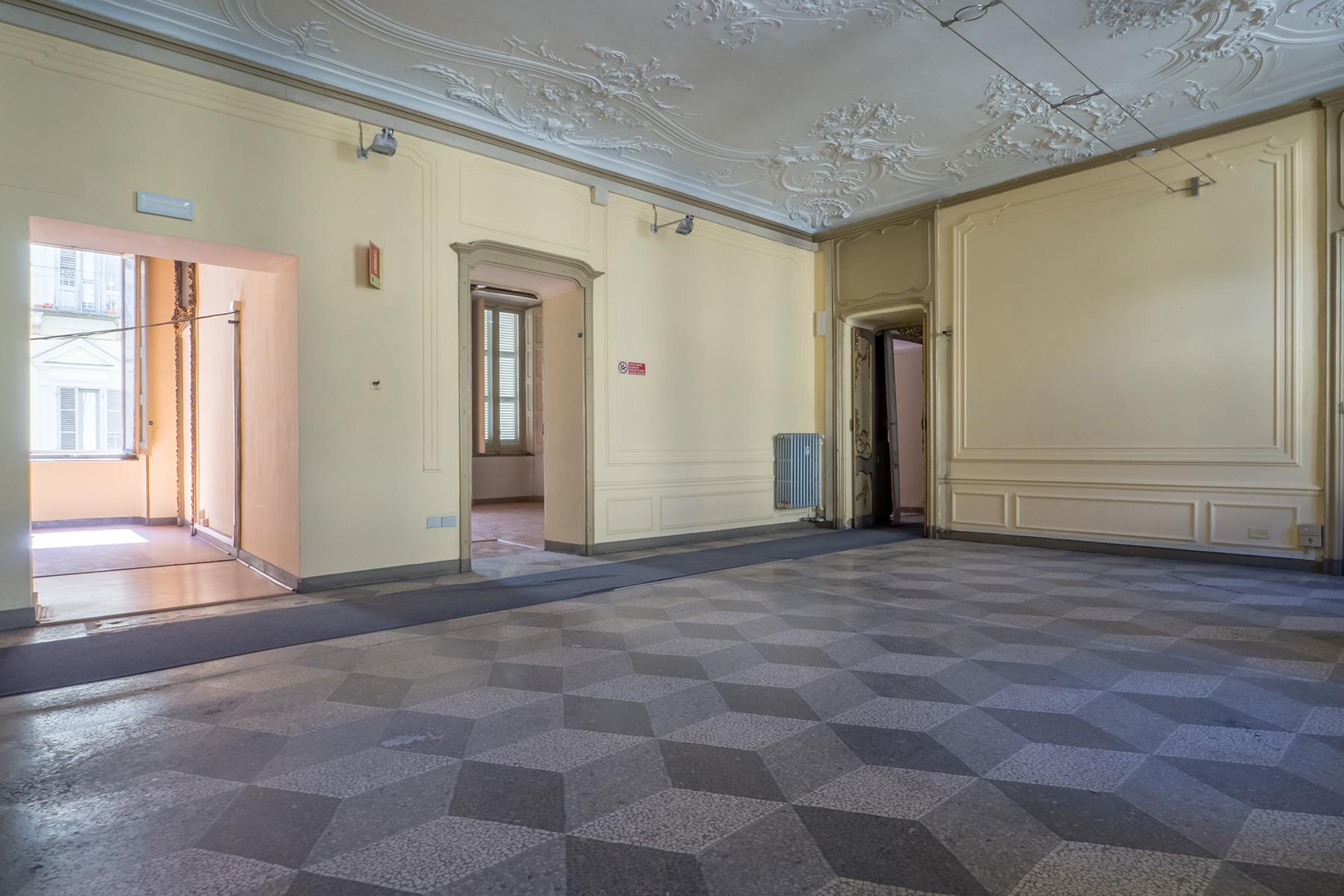 Представительский офис в историческом центре Турина - 6