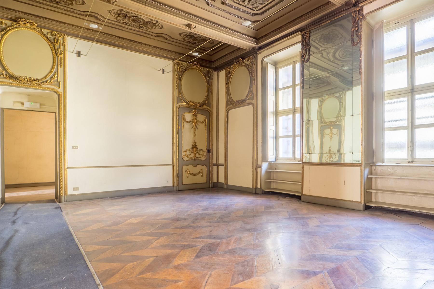 Представительский офис в историческом центре Турина - 8