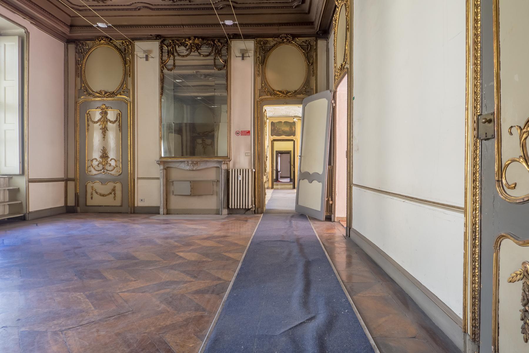 Представительский офис в историческом центре Турина - 3