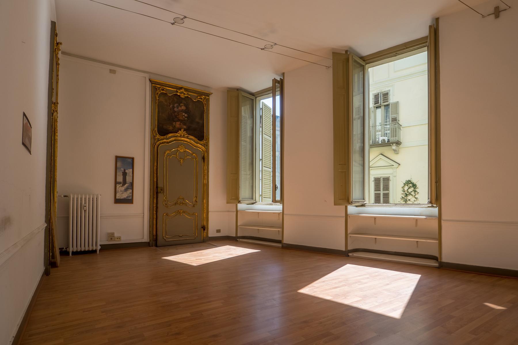 Elegantes Büro im Turin Stadtzentrum - 4