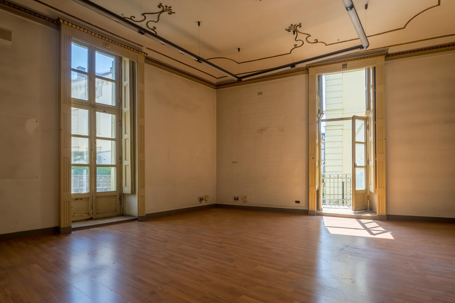 Elegantes Büro im Turin Stadtzentrum - 2