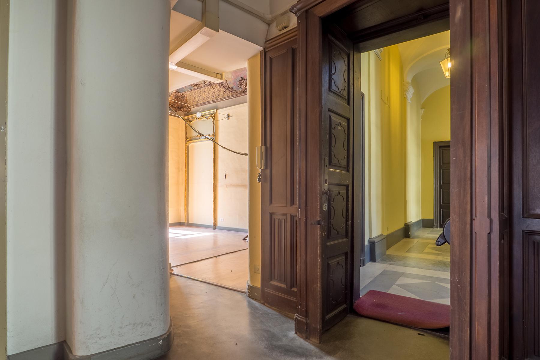 Монументальный офис в центре Турина - 7