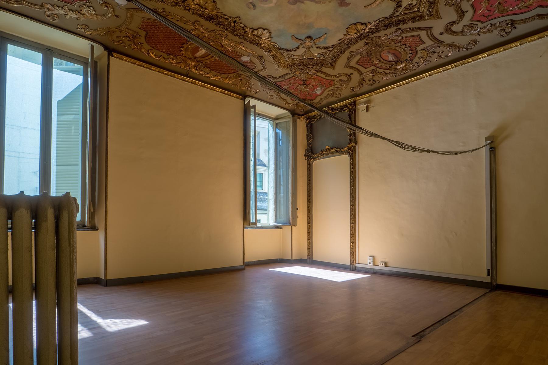 Монументальный офис в центре Турина - 8