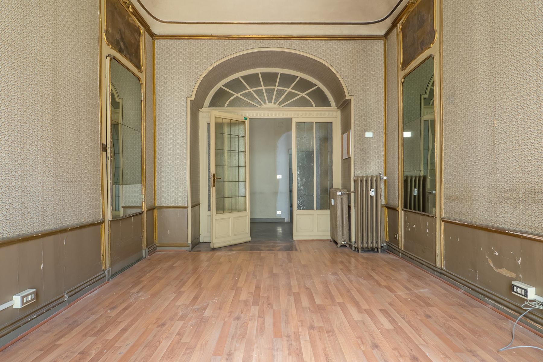 Elegantes Büro im Turin Stadtzentrum - 5