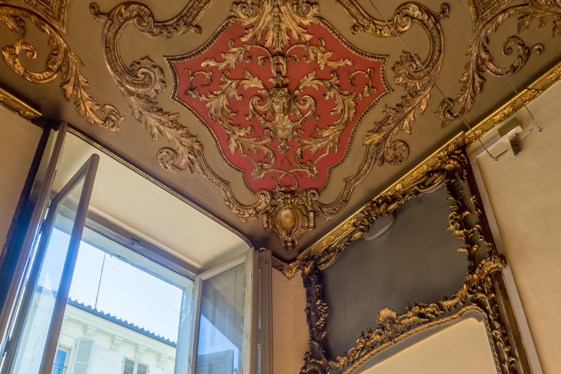 Elegantes Büro im Turin Stadtzentrum - 3