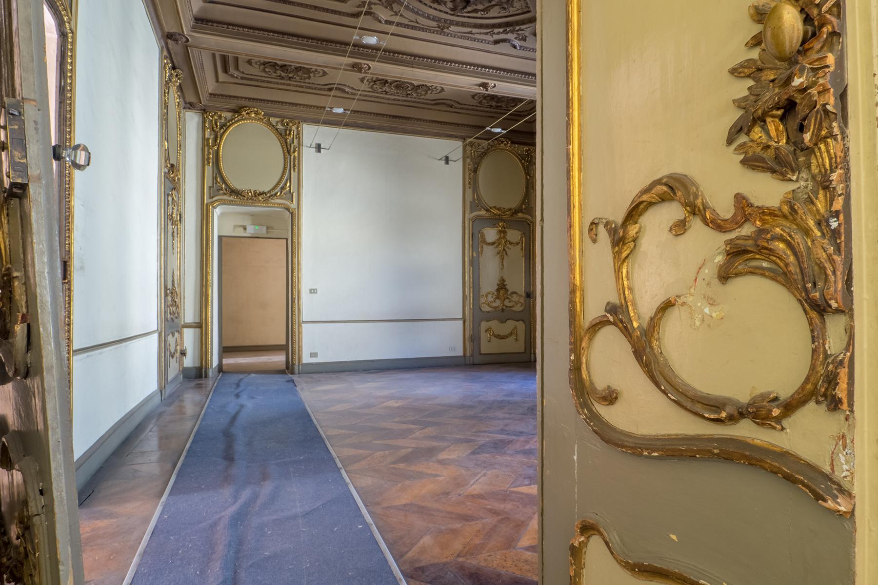Elegantes Büro im Turin Stadtzentrum - 6