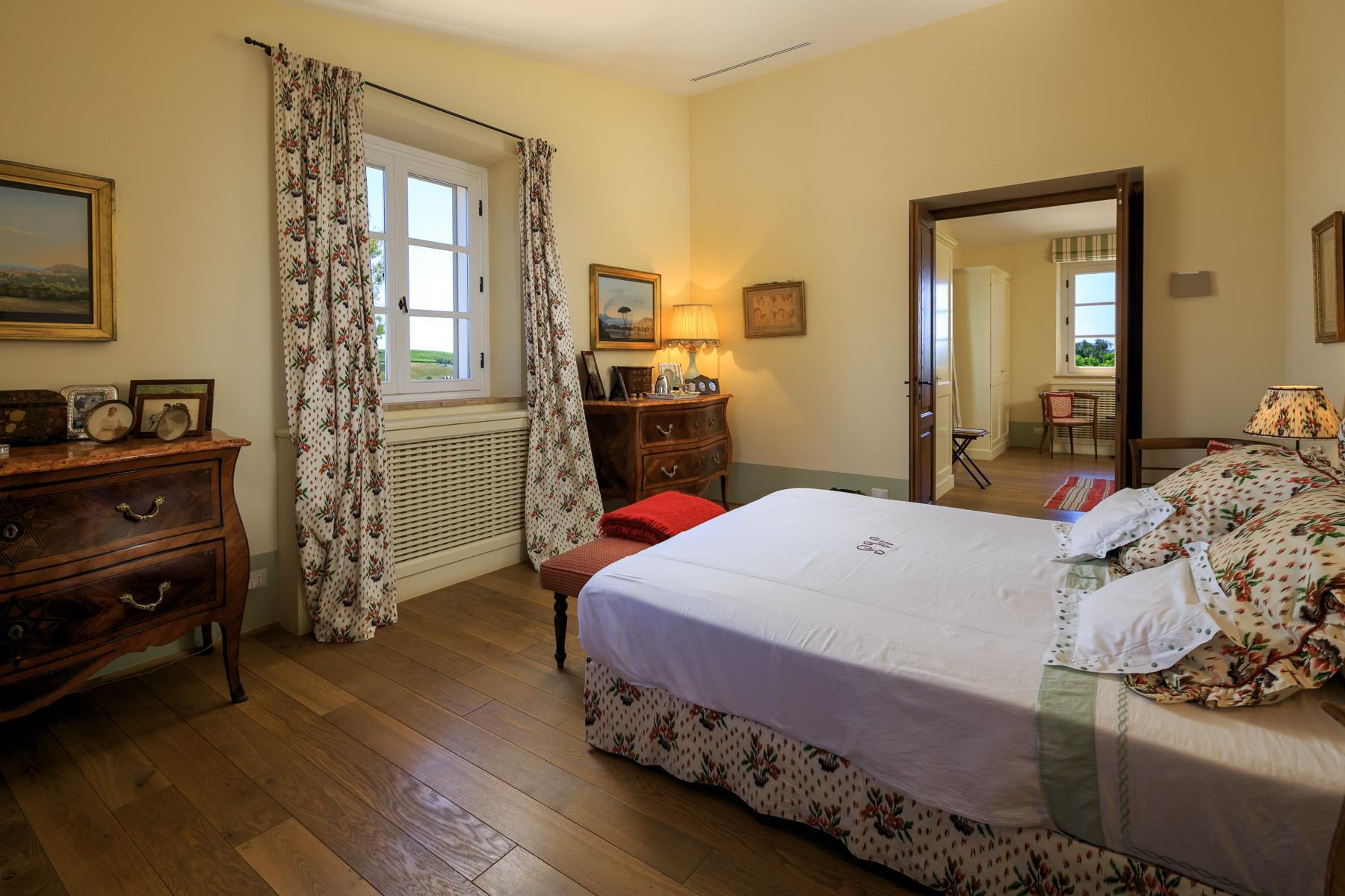Wonderful villa with farm-house in Maremma - 24