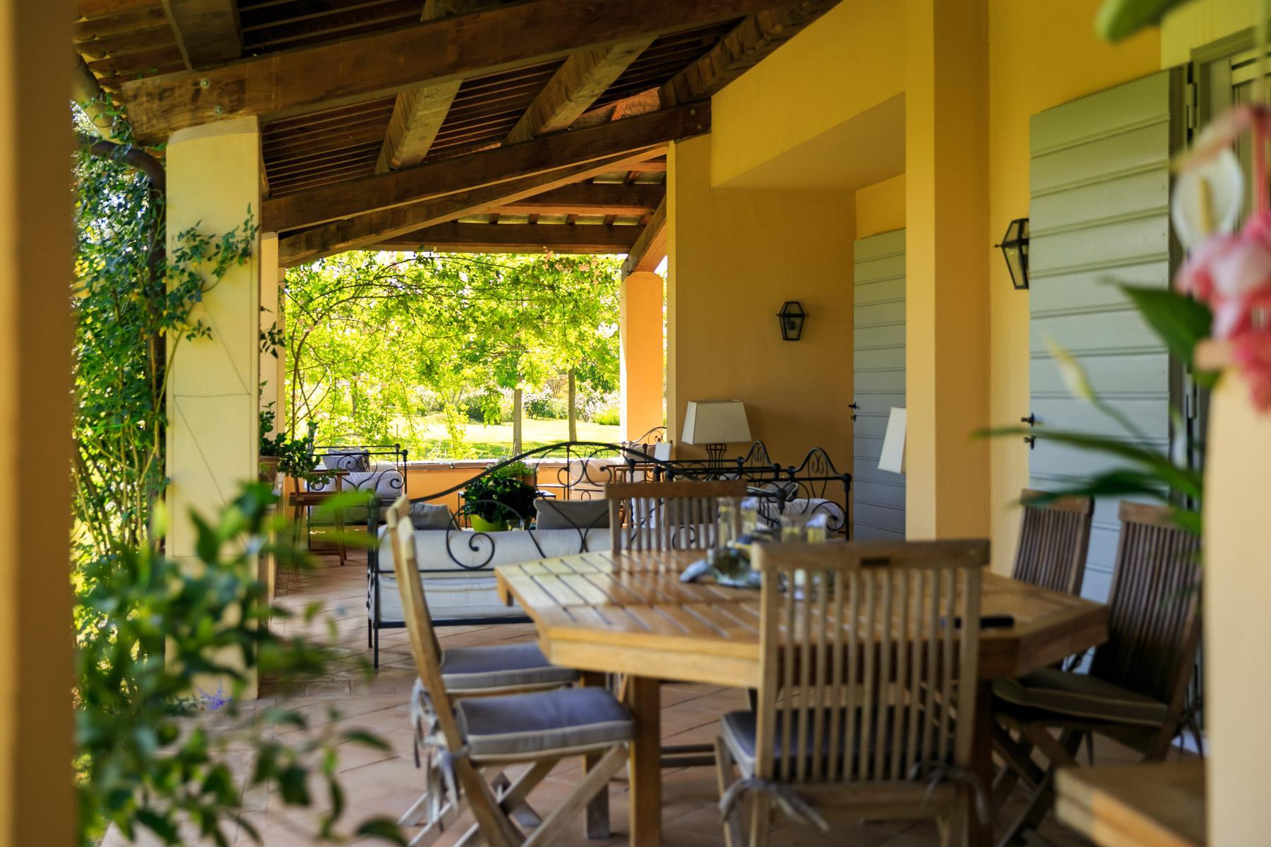 Wunderschöne Villa mit Bauernhof in Maremma - 5
