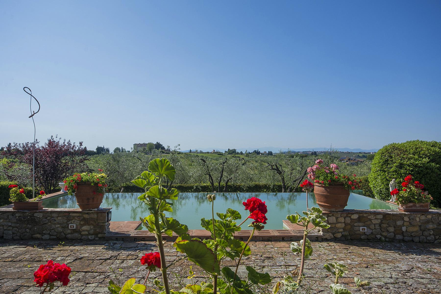 Beautiful countryhouse in the Chianti area - 3
