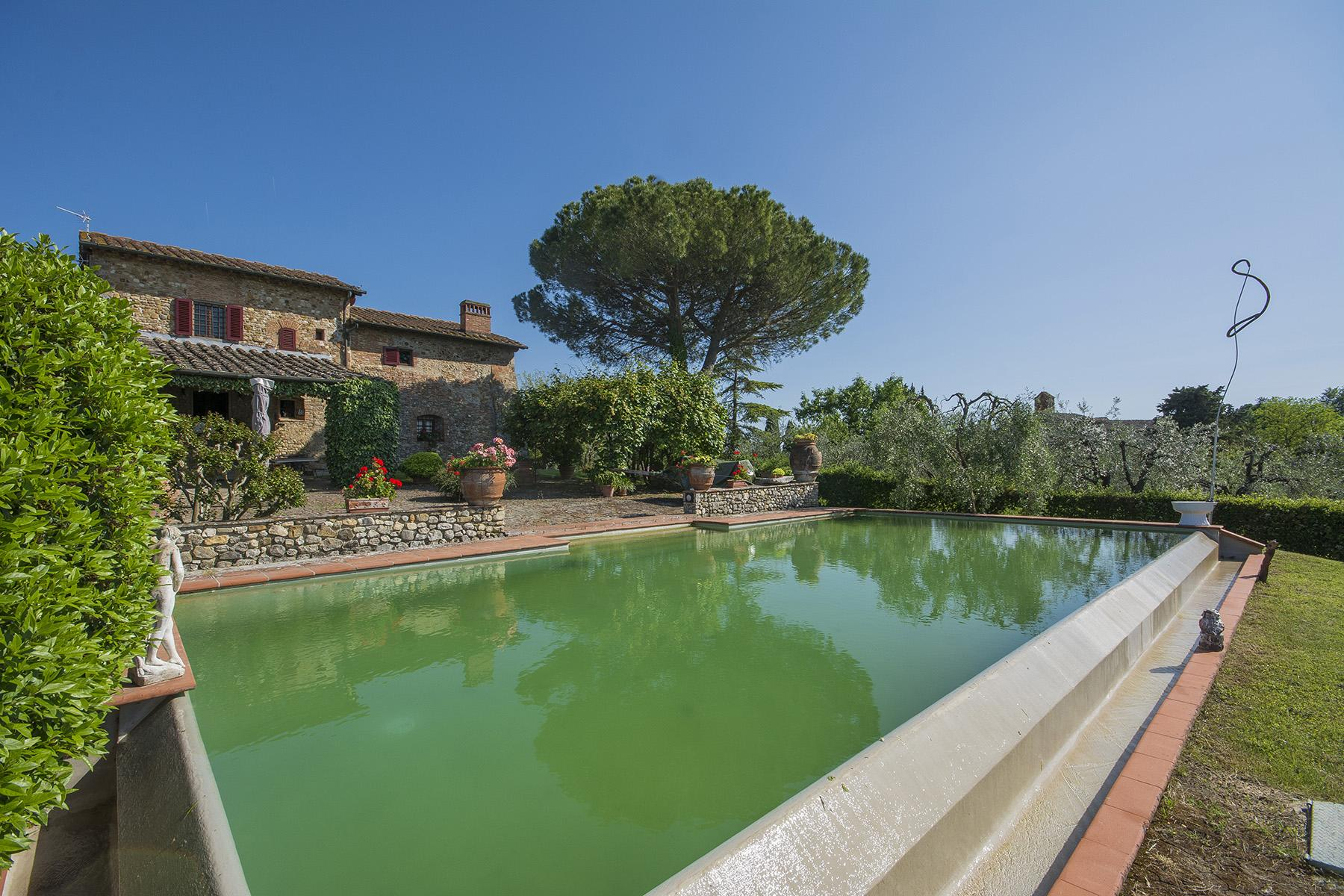 Beautiful countryhouse in the Chianti area - 5