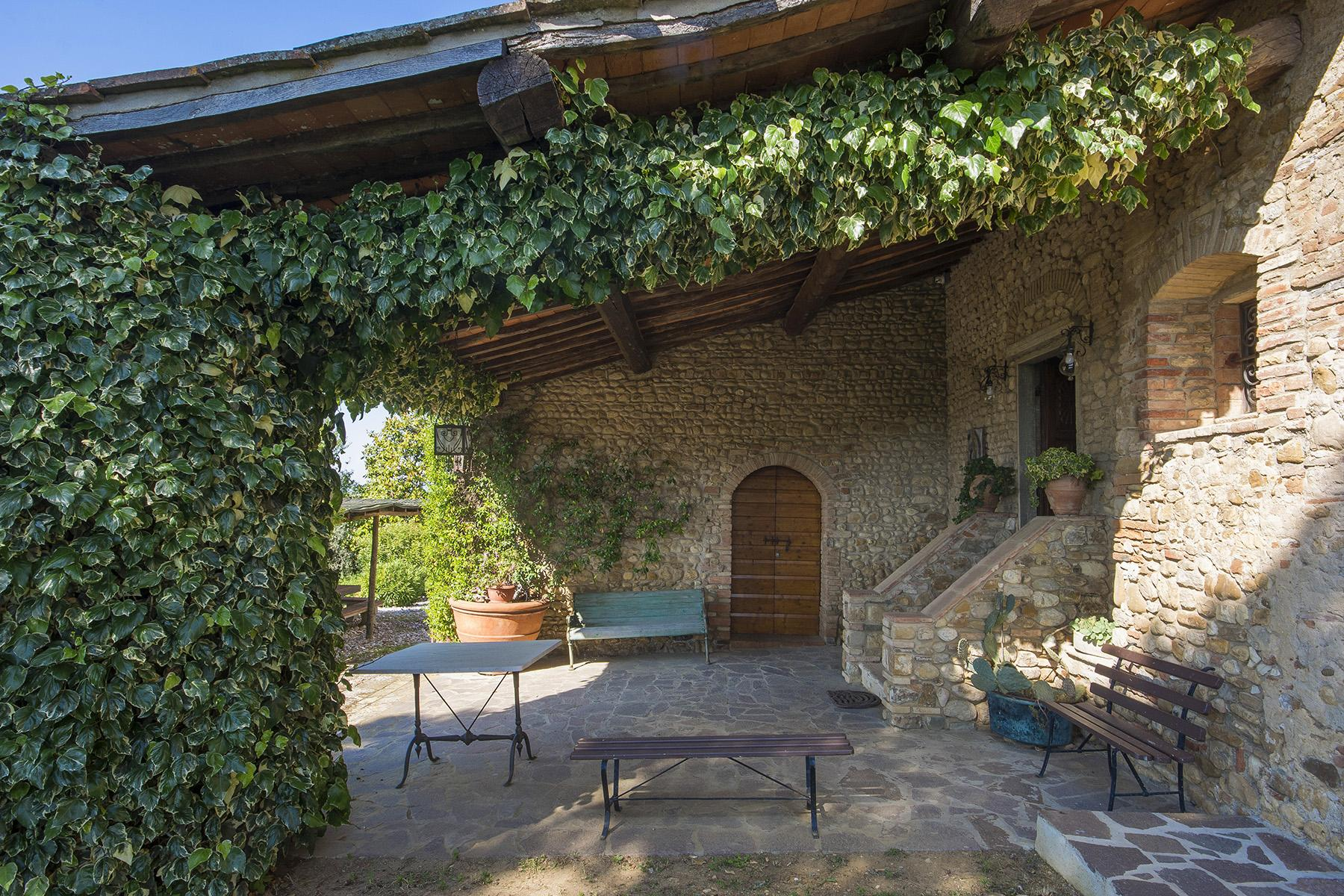Beautiful countryhouse in the Chianti area - 7