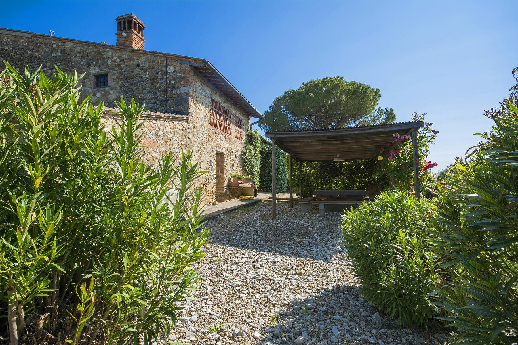 Beautiful countryhouse in the Chianti area - 10