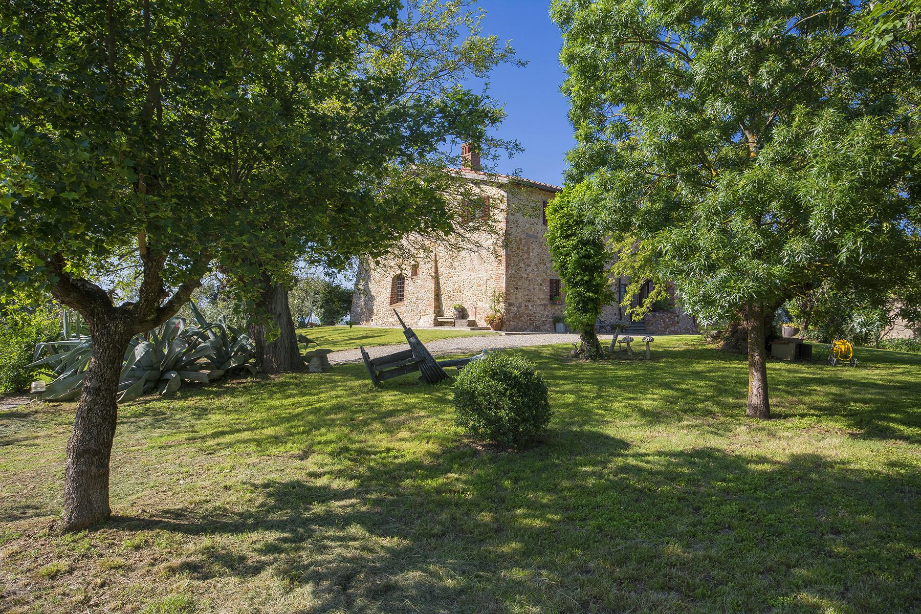Beautiful countryhouse in the Chianti area - 2