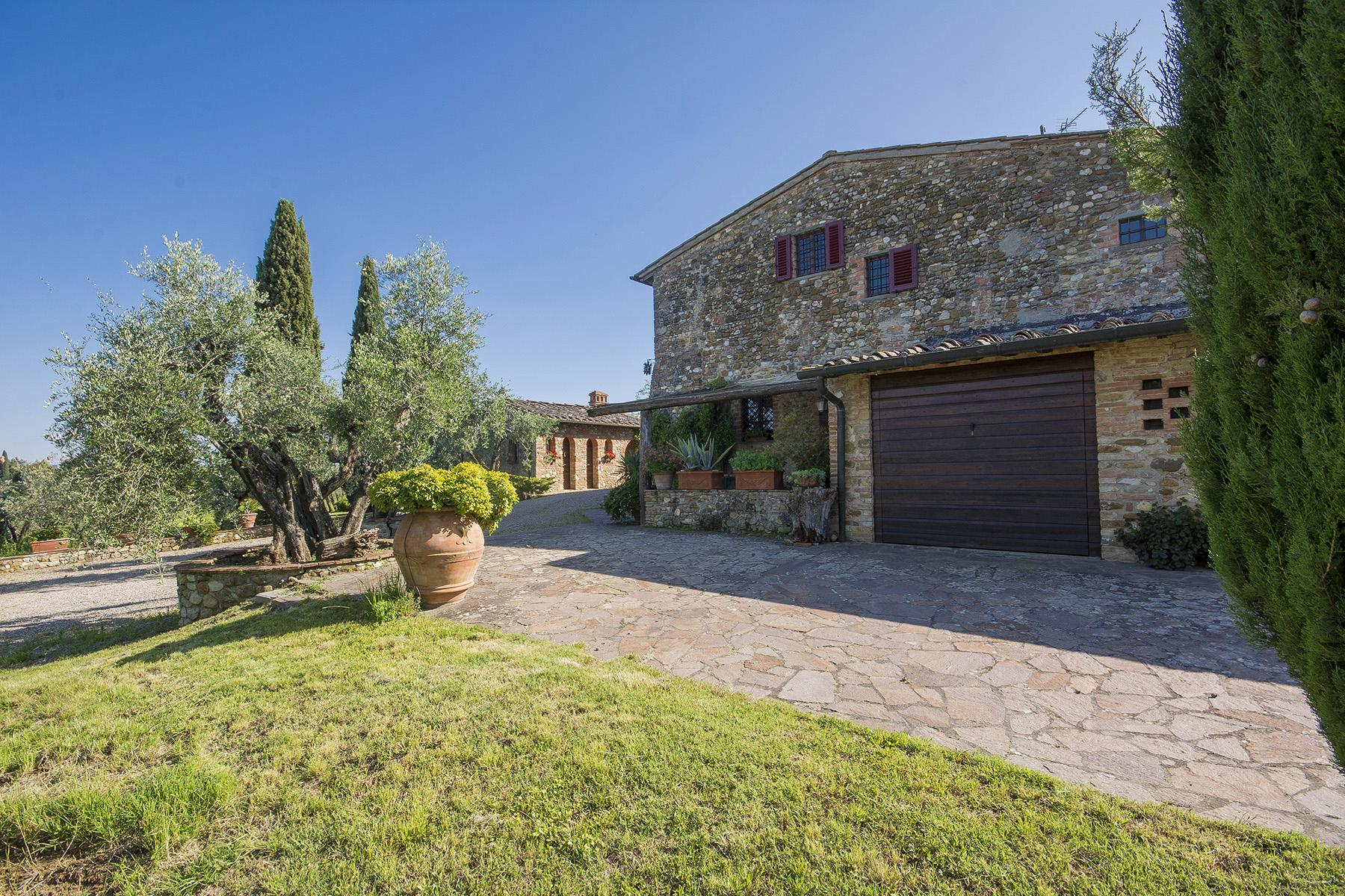 Beautiful countryhouse in the Chianti area - 11
