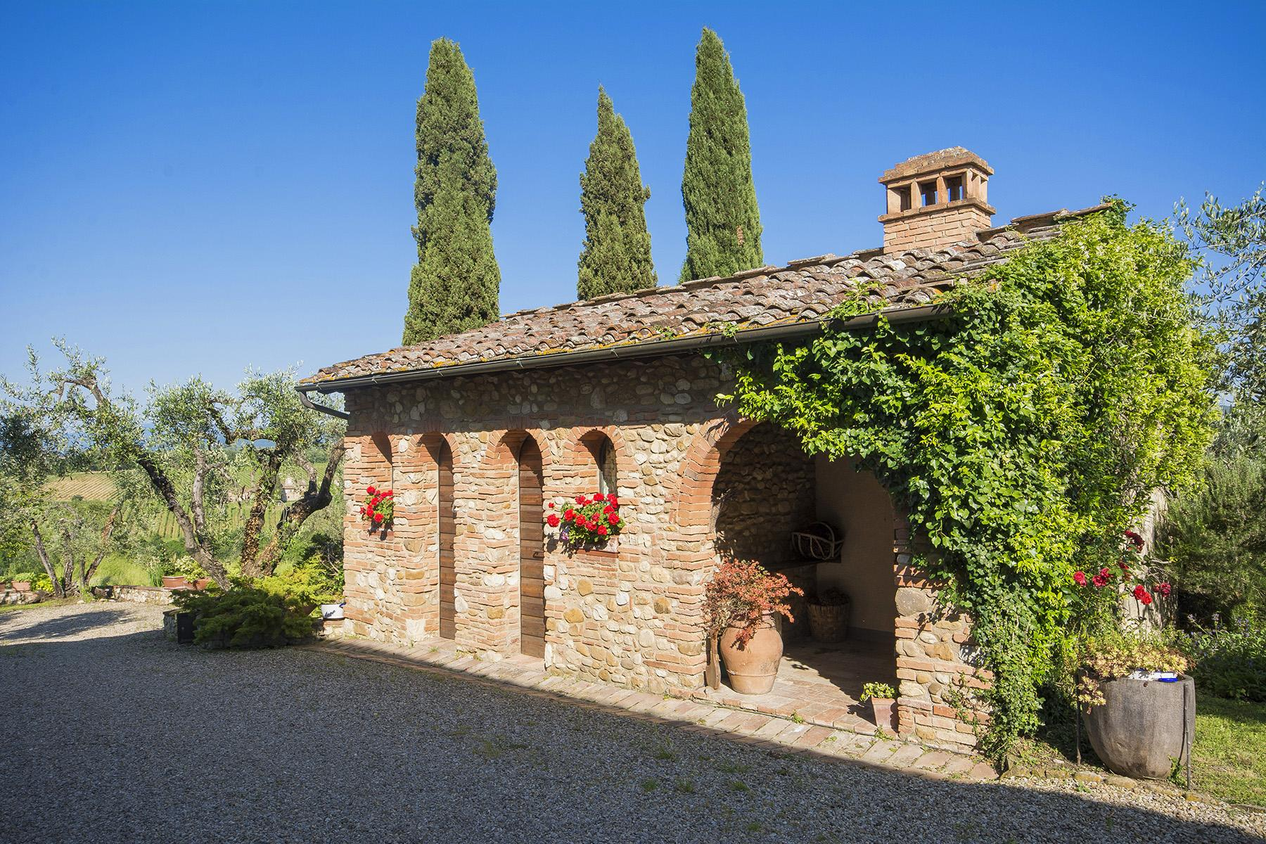Beautiful countryhouse in the Chianti area - 12