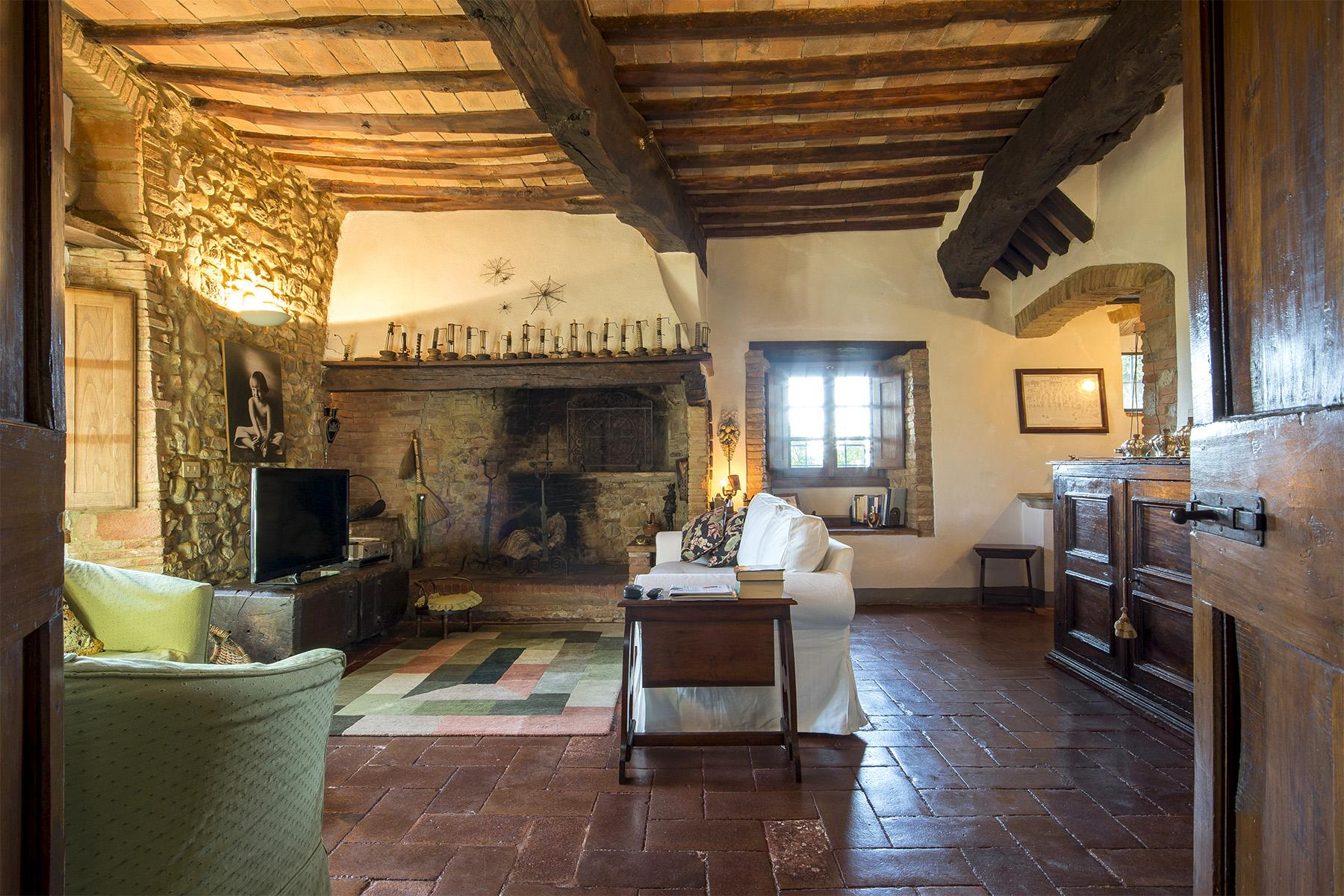 Beautiful countryhouse in the Chianti area - 14