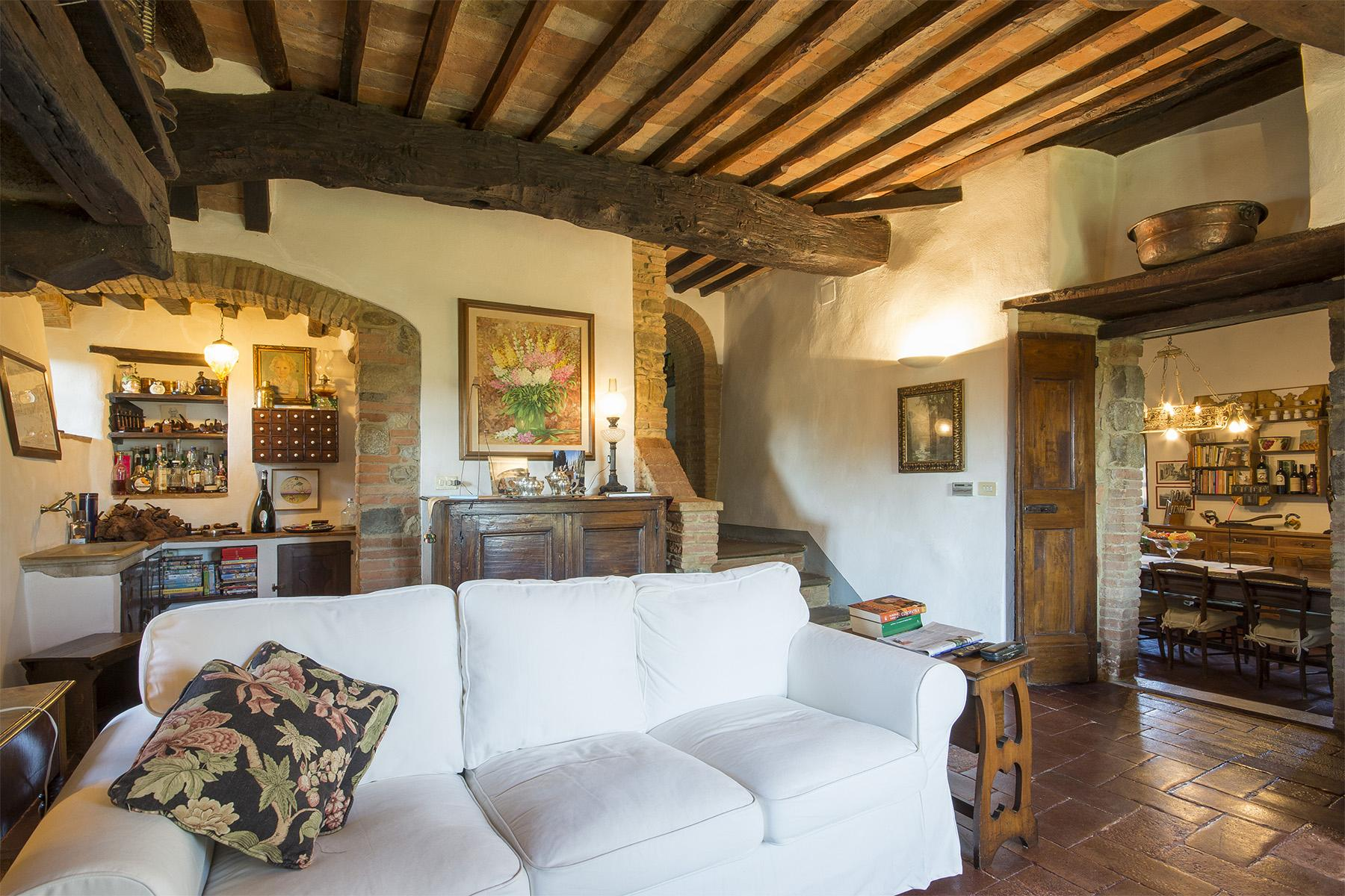 Beautiful countryhouse in the Chianti area - 15