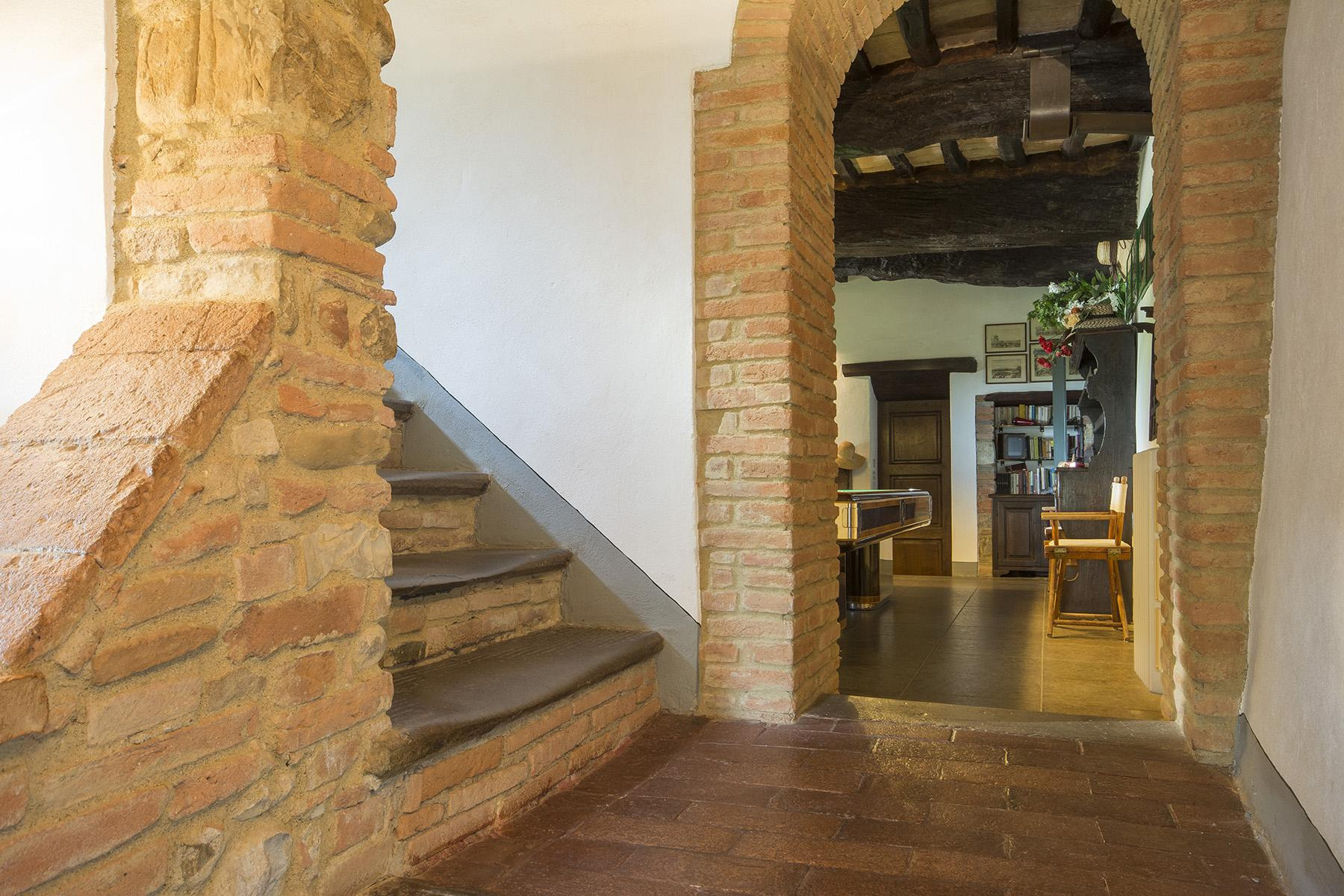 Beautiful countryhouse in the Chianti area - 16